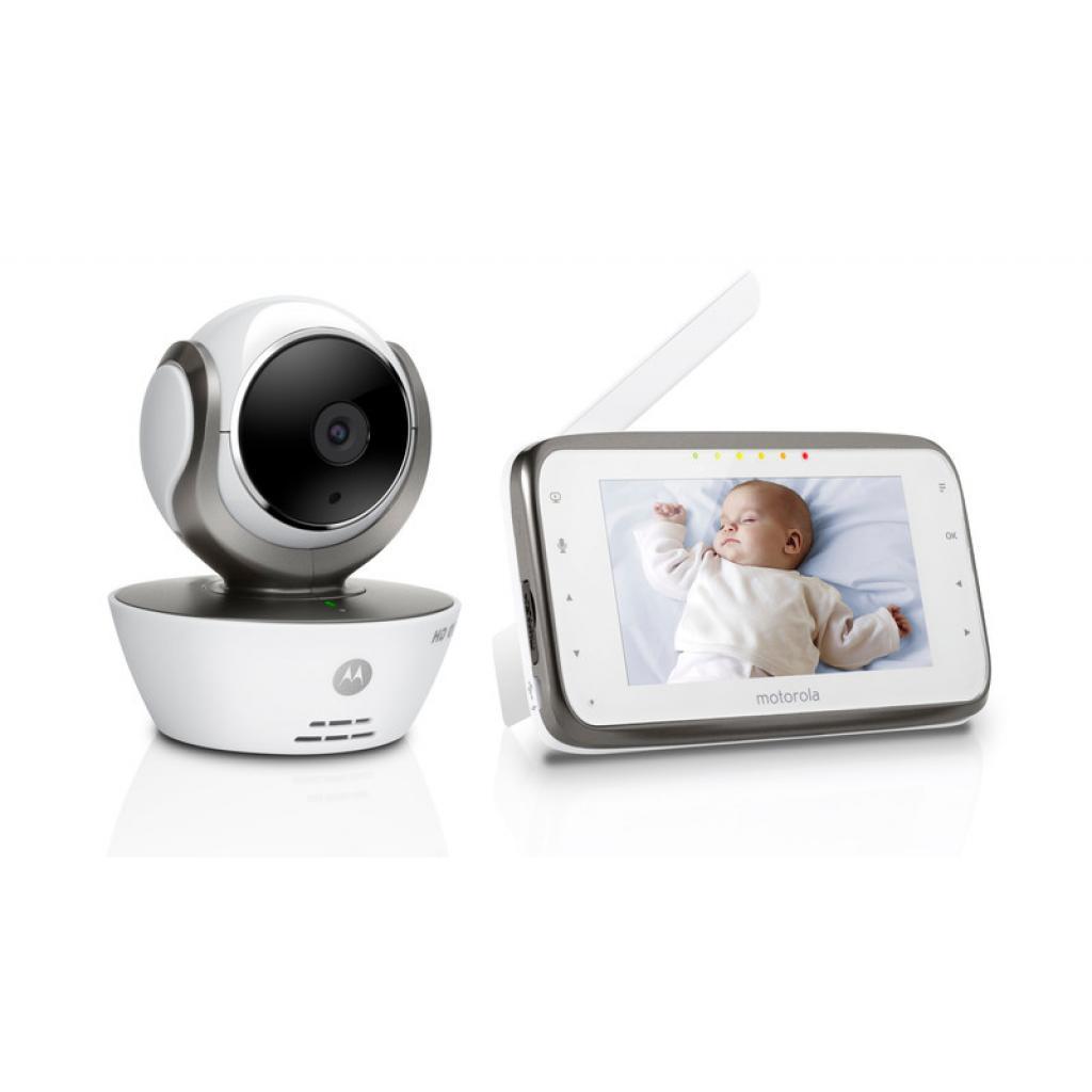 Видеоняня Motorola MBP854 Connect HD (Гр6272) изображение 3