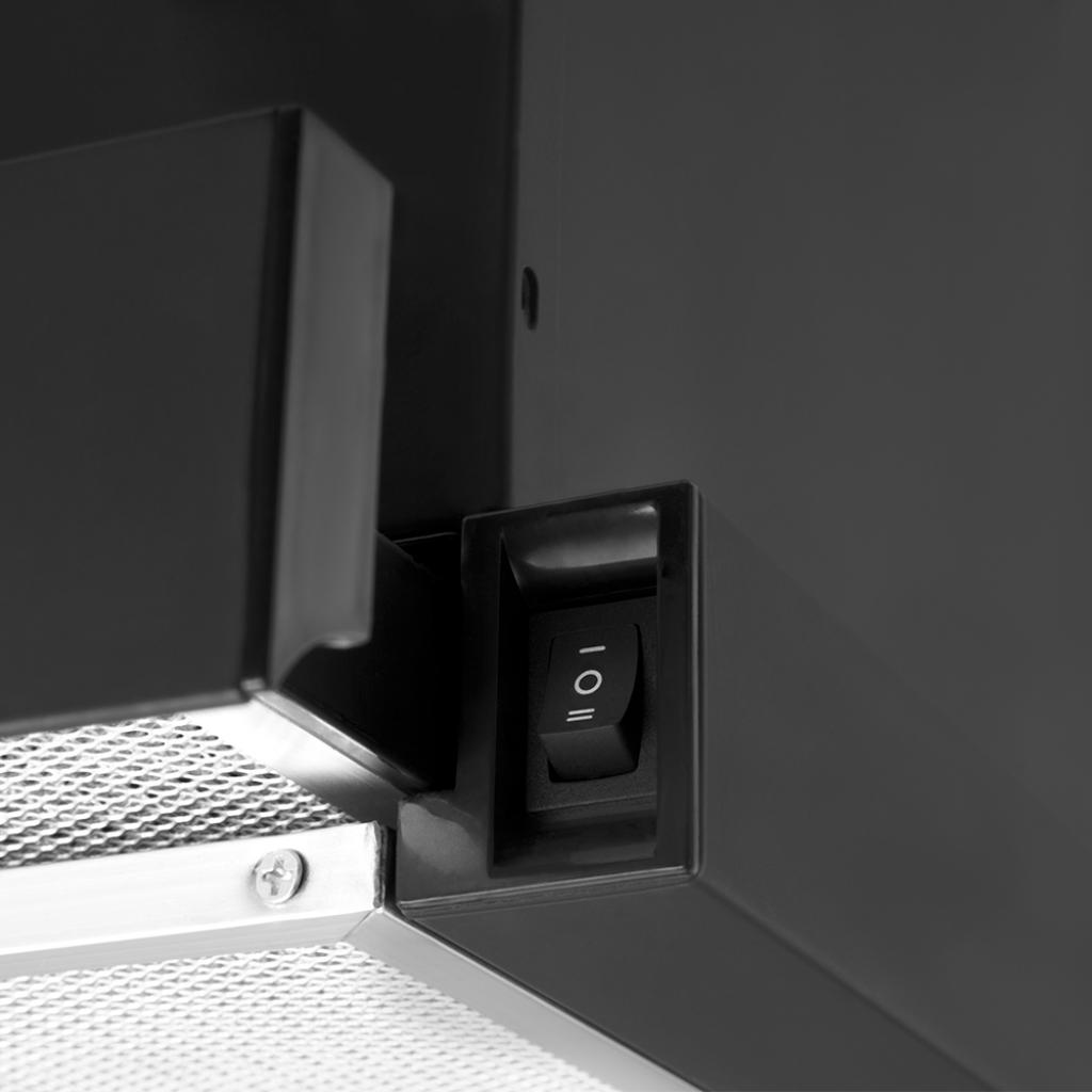 Вытяжка кухонная MINOLA HTL 510 BL изображение 3