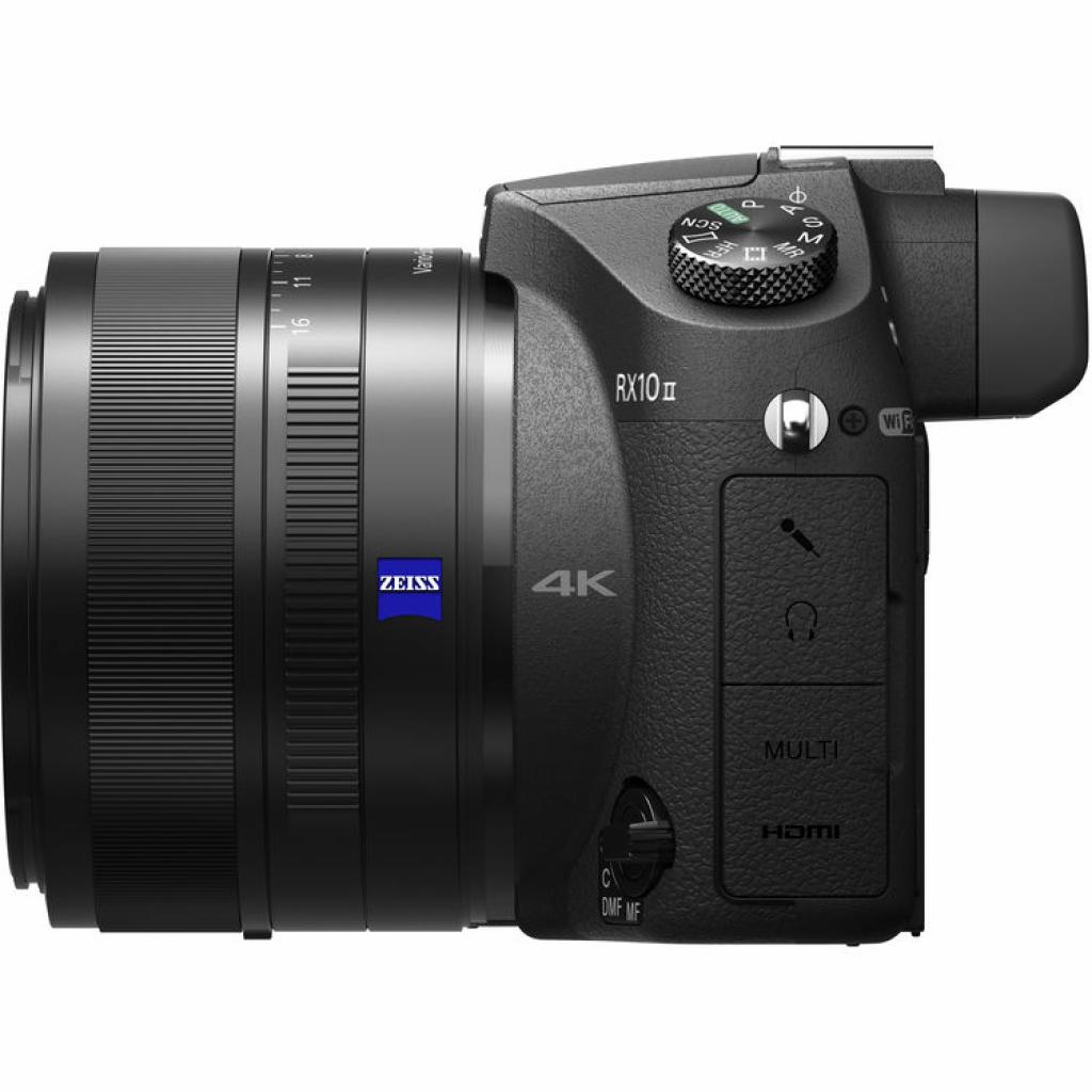 Цифровой фотоаппарат SONY Cyber-Shot RX10 MkII (DSCRX10M2.RU3) изображение 10