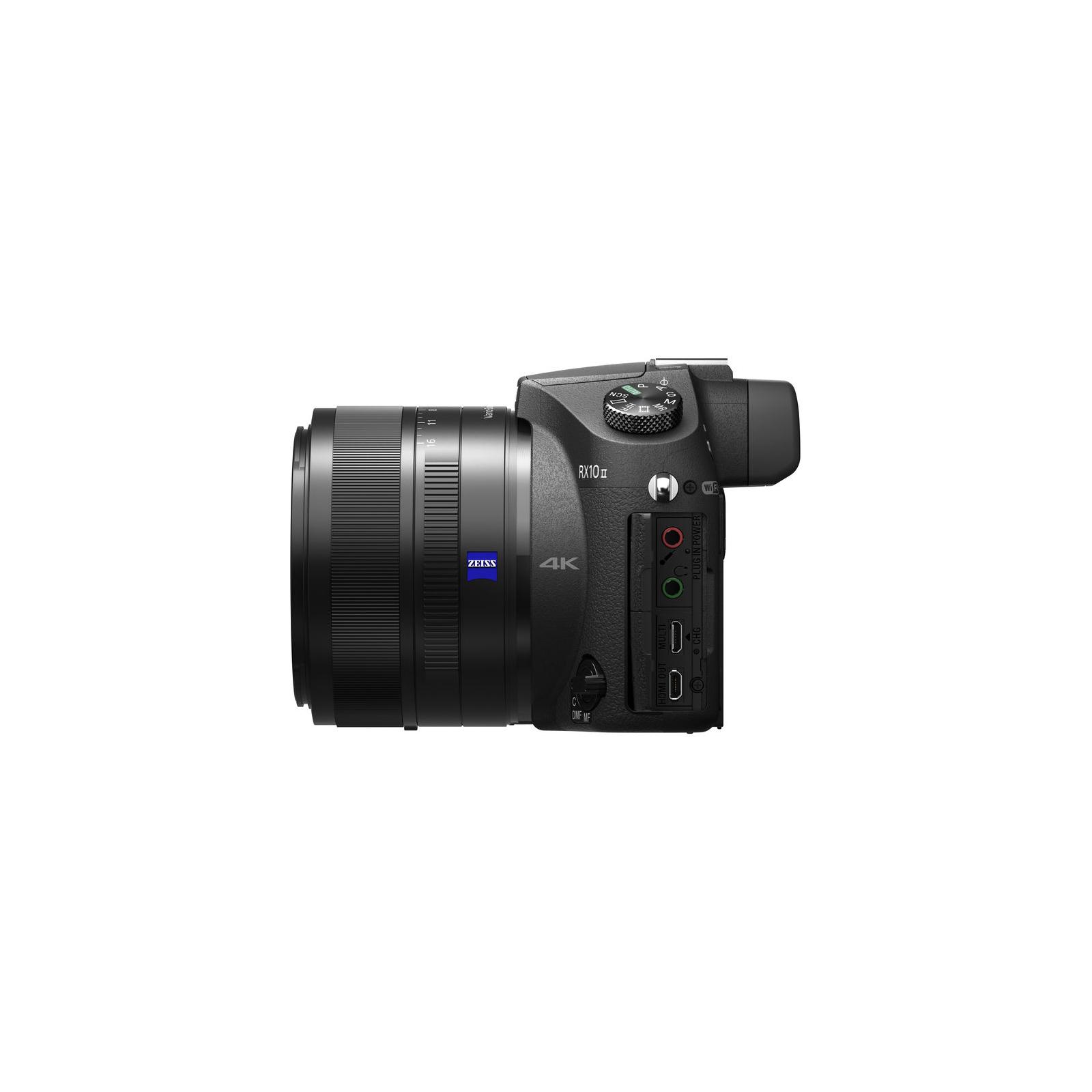 Цифровой фотоаппарат SONY Cyber-Shot RX10 MkII (DSCRX10M2.RU3) изображение 11