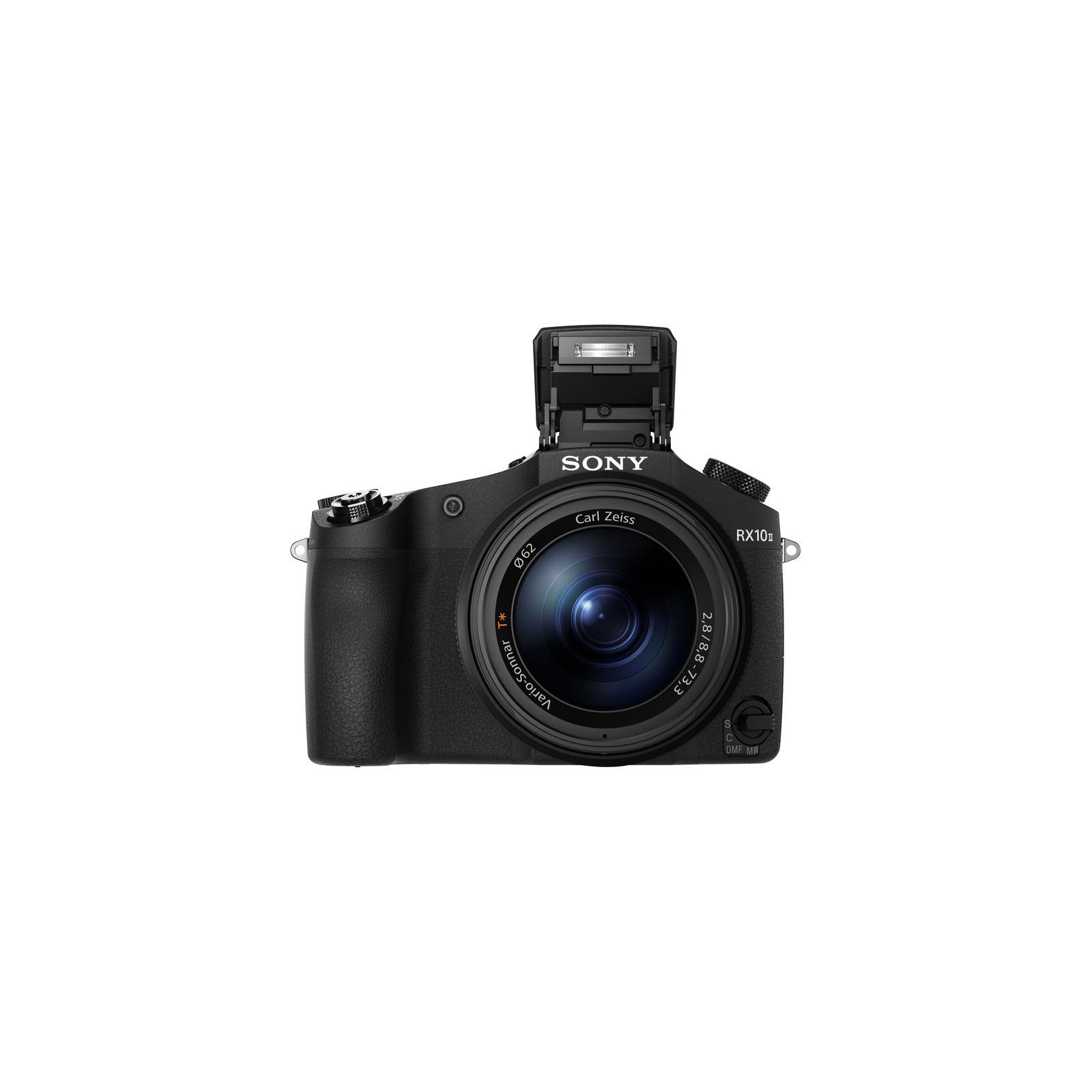 Цифровой фотоаппарат SONY Cyber-Shot RX10 MkII (DSCRX10M2.RU3) изображение 4