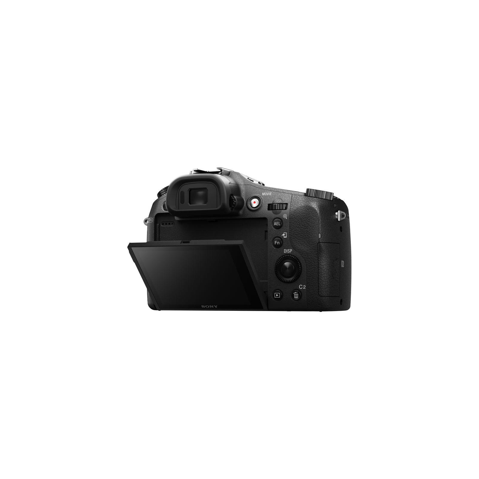 Цифровой фотоаппарат SONY Cyber-Shot RX10 MkII (DSCRX10M2.RU3) изображение 7