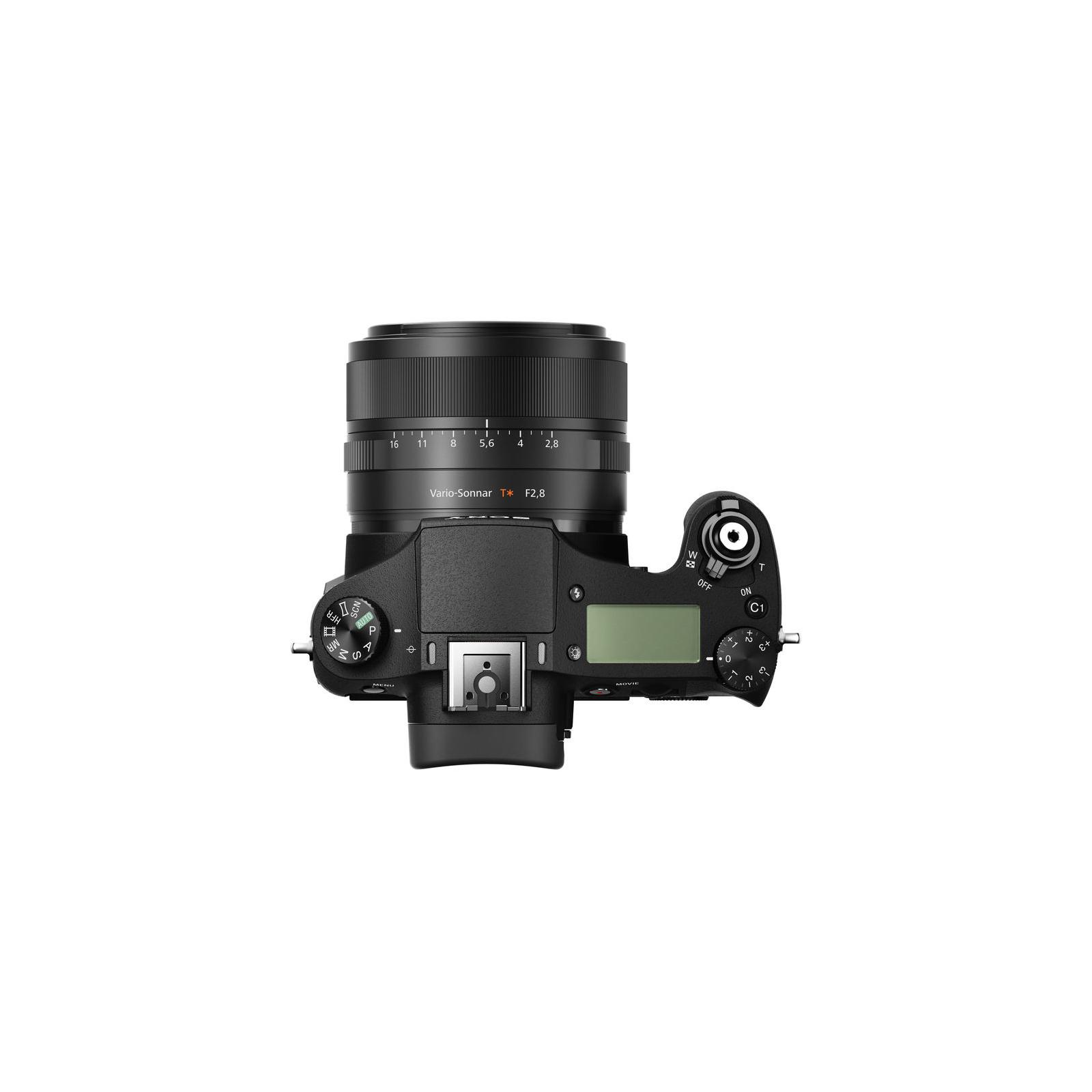 Цифровой фотоаппарат SONY Cyber-Shot RX10 MkII (DSCRX10M2.RU3) изображение 8