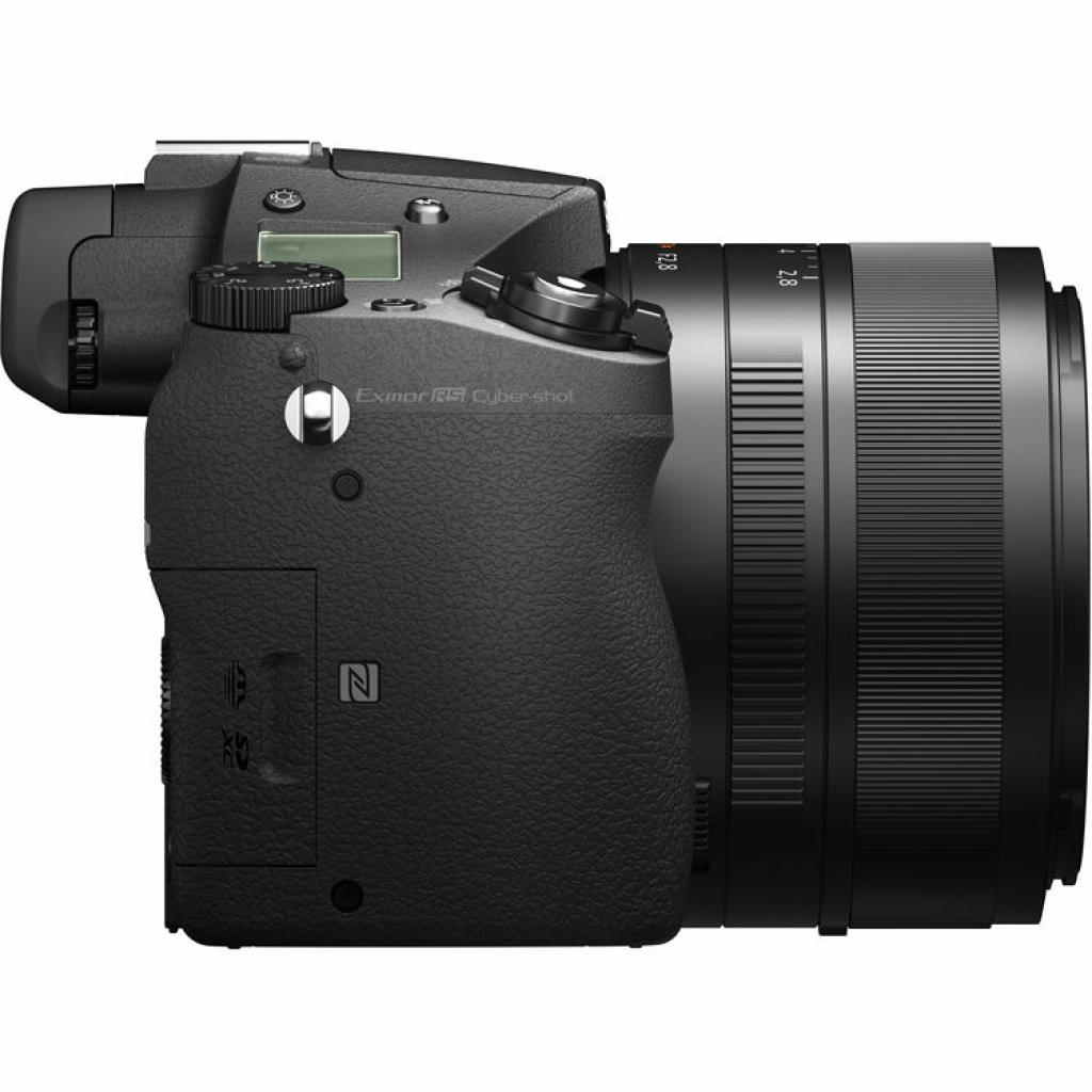 Цифровой фотоаппарат SONY Cyber-Shot RX10 MkII (DSCRX10M2.RU3) изображение 9