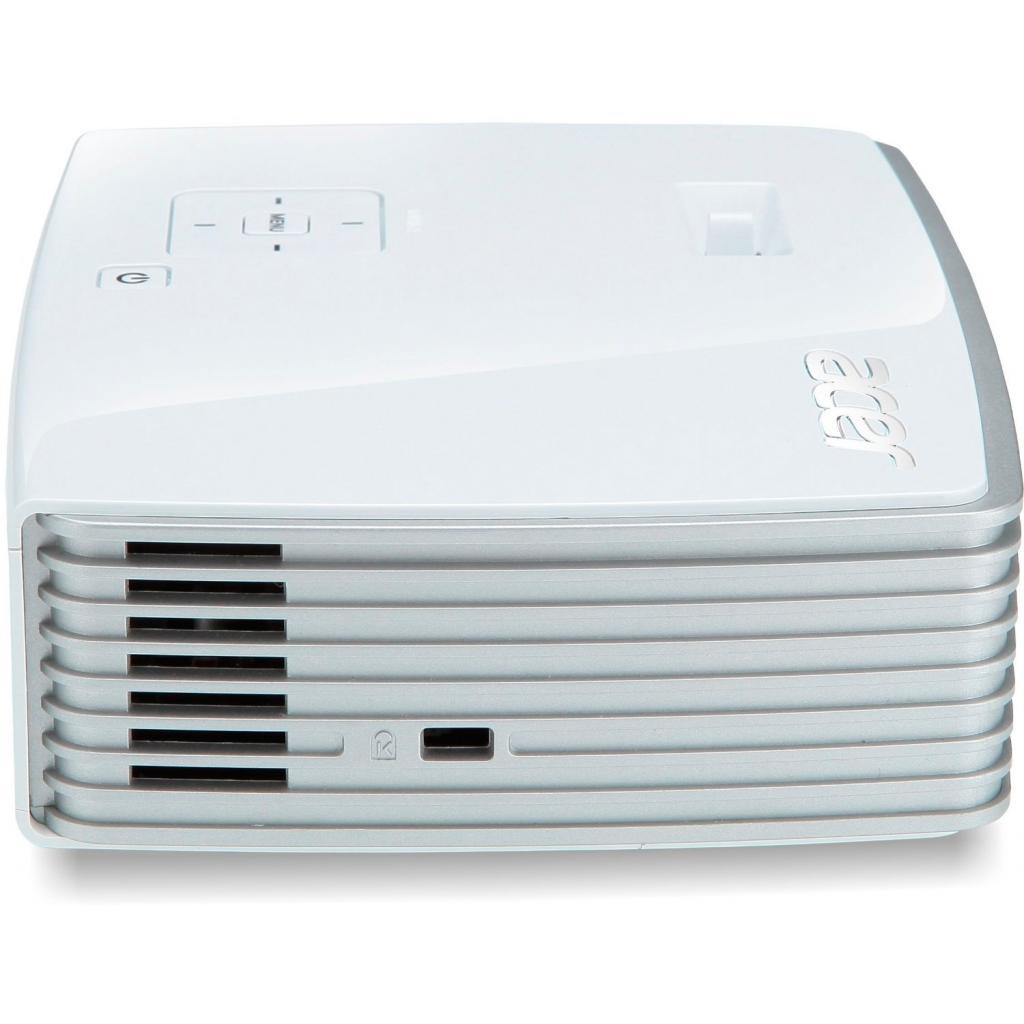 Проектор Acer K135i (MR.JKW11.001) изображение 6