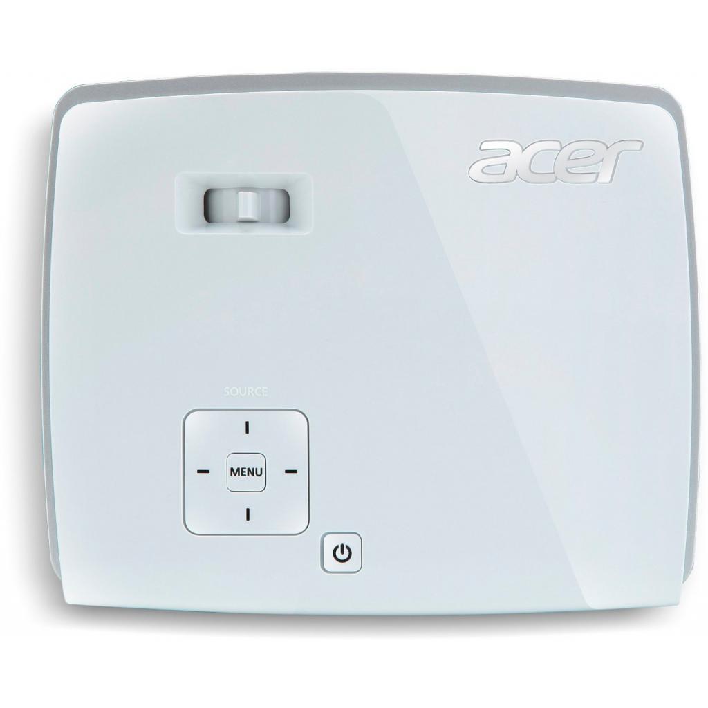 Проектор Acer K135i (MR.JKW11.001) изображение 7
