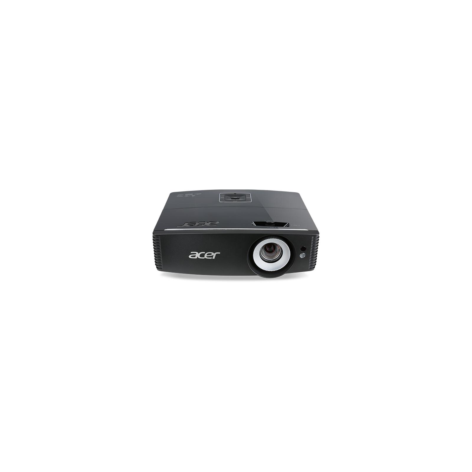 Проектор Acer P6200S (MR.JMB11.001) изображение 2