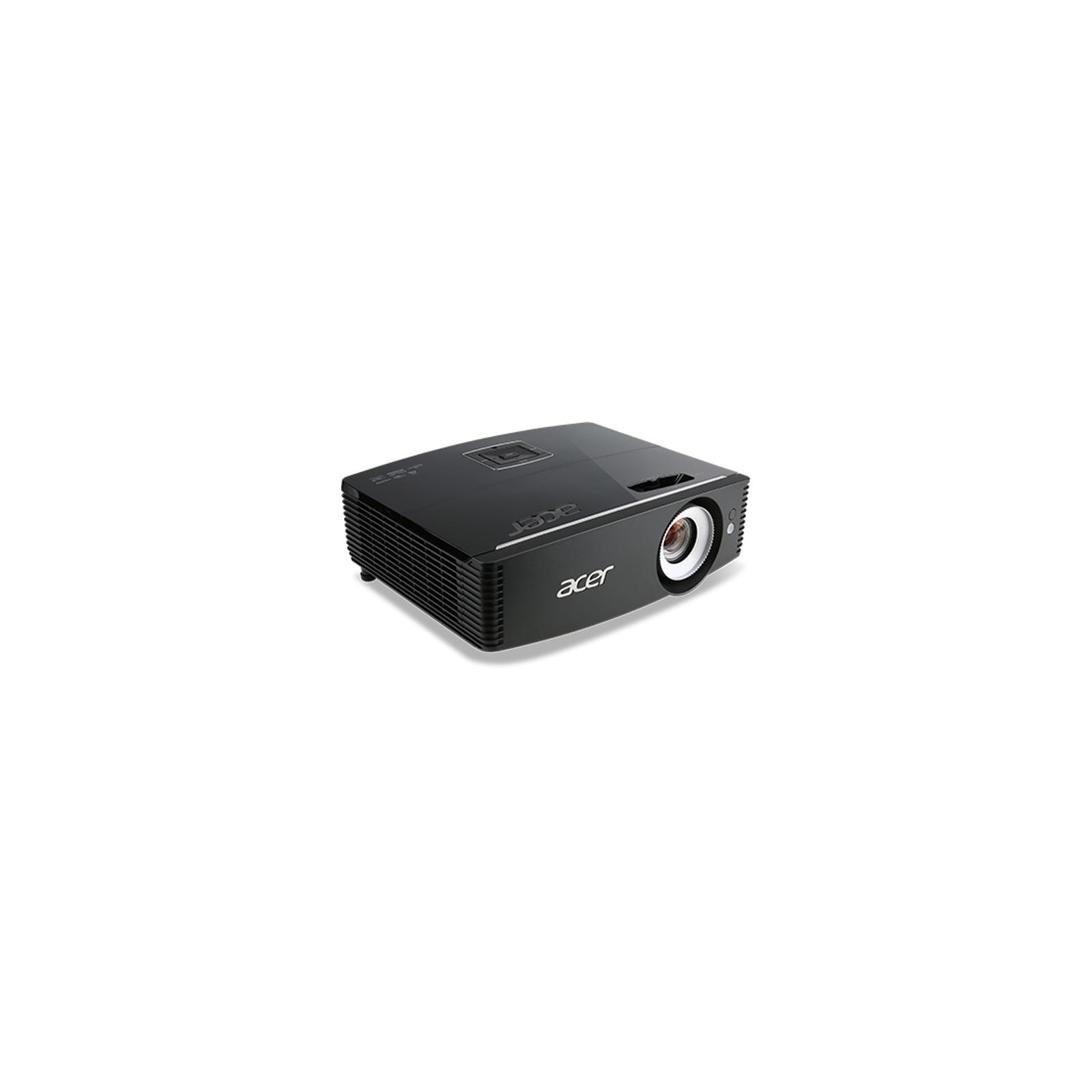 Проектор Acer P6200S (MR.JMB11.001) изображение 3