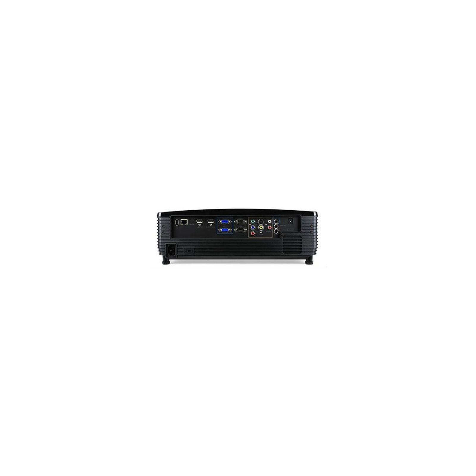Проектор Acer P6200S (MR.JMB11.001) изображение 4