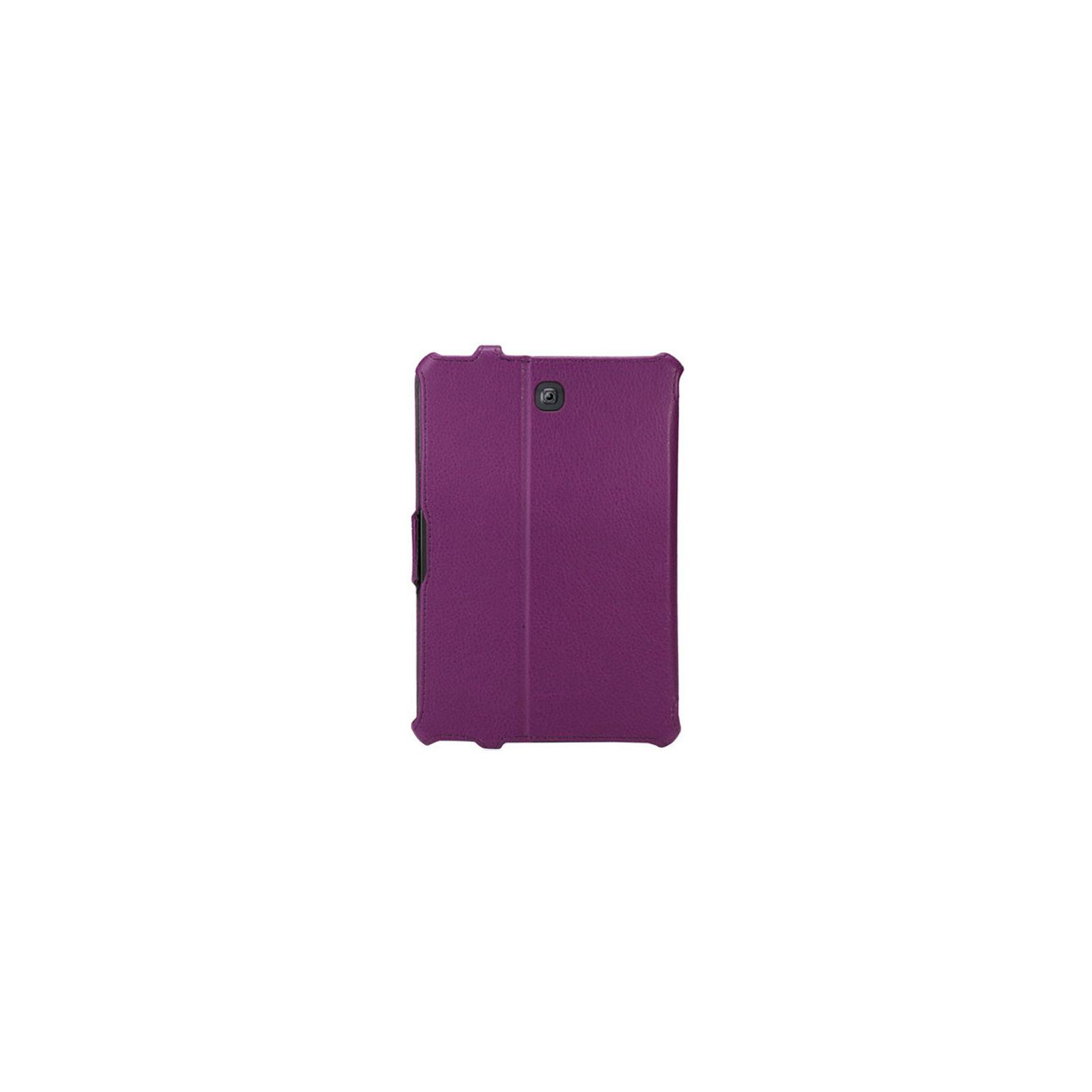 Чехол для планшета AirOn для Samsung Galaxy Tab S 2 8.0 violet (4822352770204) изображение 2