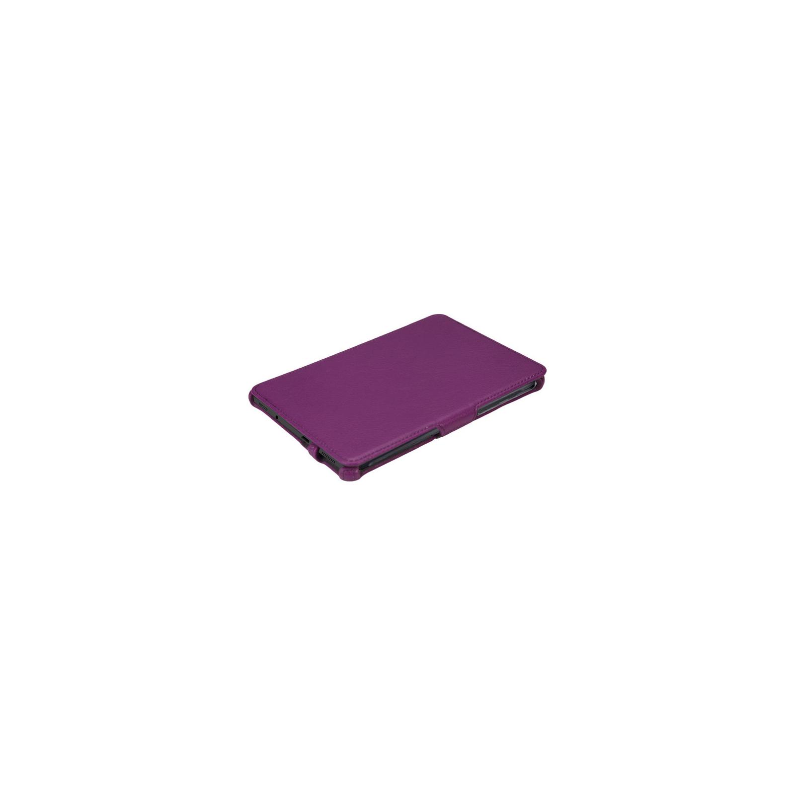 Чехол для планшета AirOn для Samsung Galaxy Tab S 2 8.0 violet (4822352770204) изображение 3