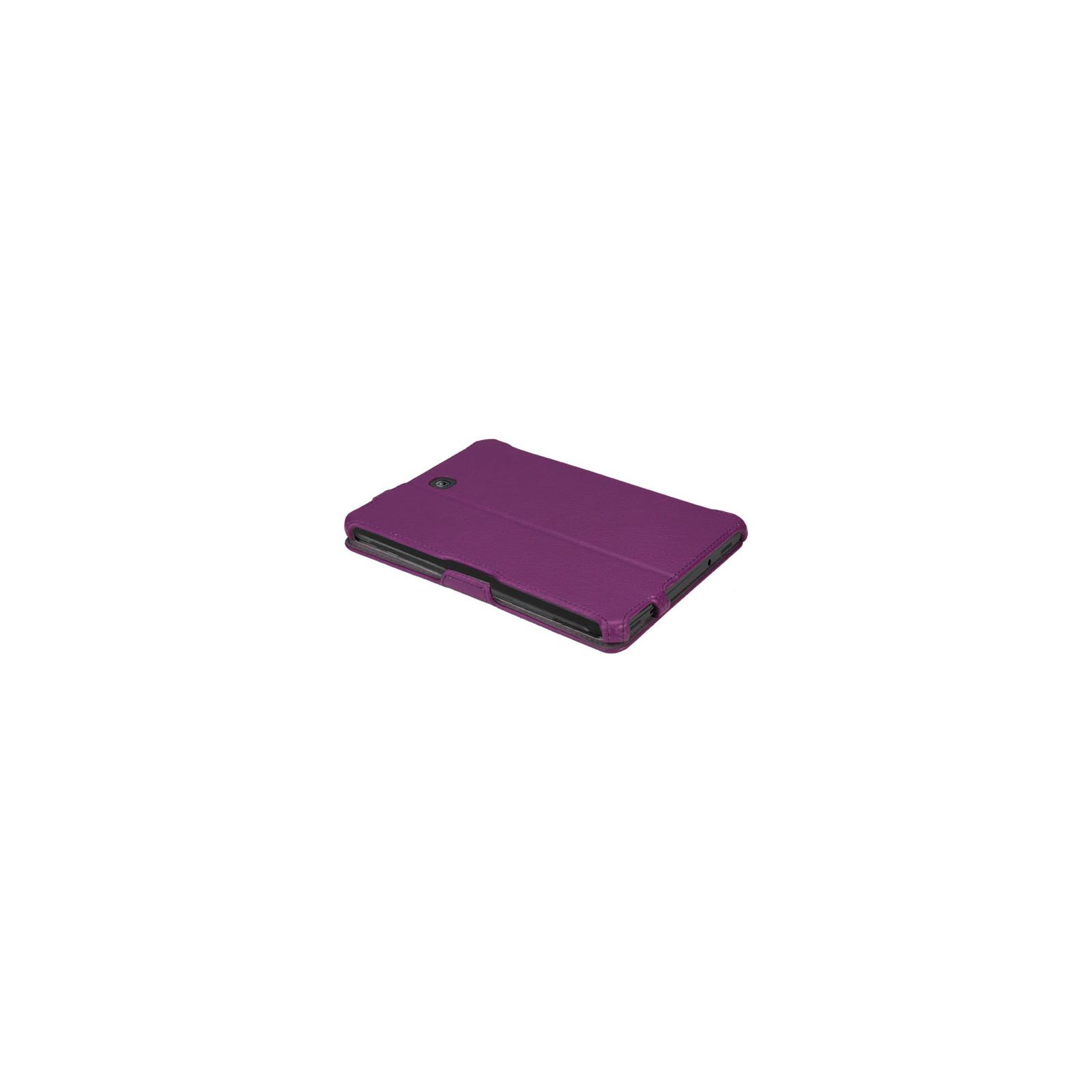 Чехол для планшета AirOn для Samsung Galaxy Tab S 2 8.0 violet (4822352770204) изображение 4