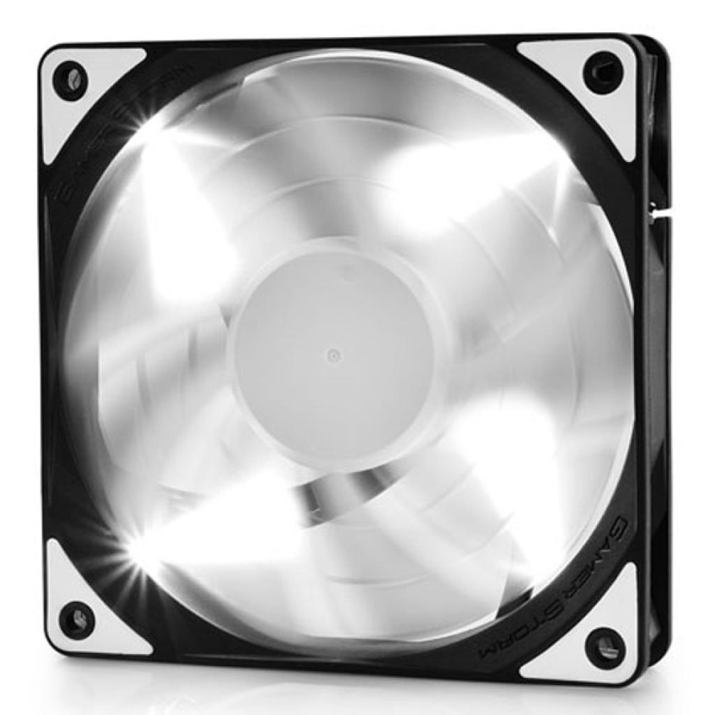 Кулер для корпуса Deepcool GAMER STORM (TF120 White) изображение 5