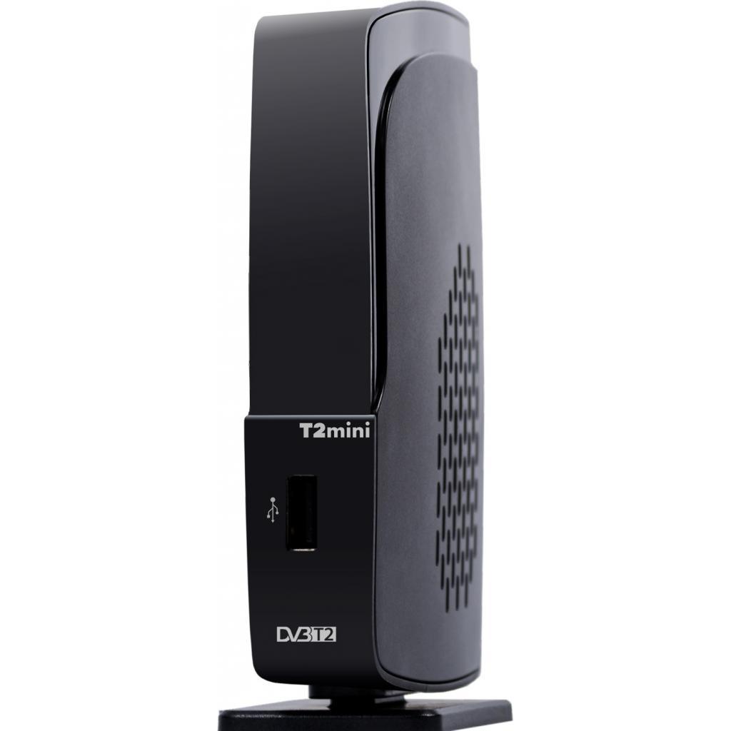 ТВ тюнер Romsat T2 mini