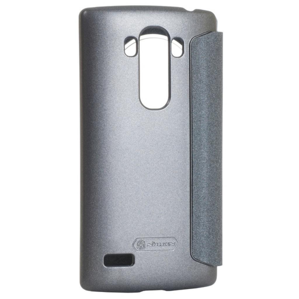 Чехол для моб. телефона NILLKIN для LG G4 S/H734 Black (6236825) (6236825) изображение 2