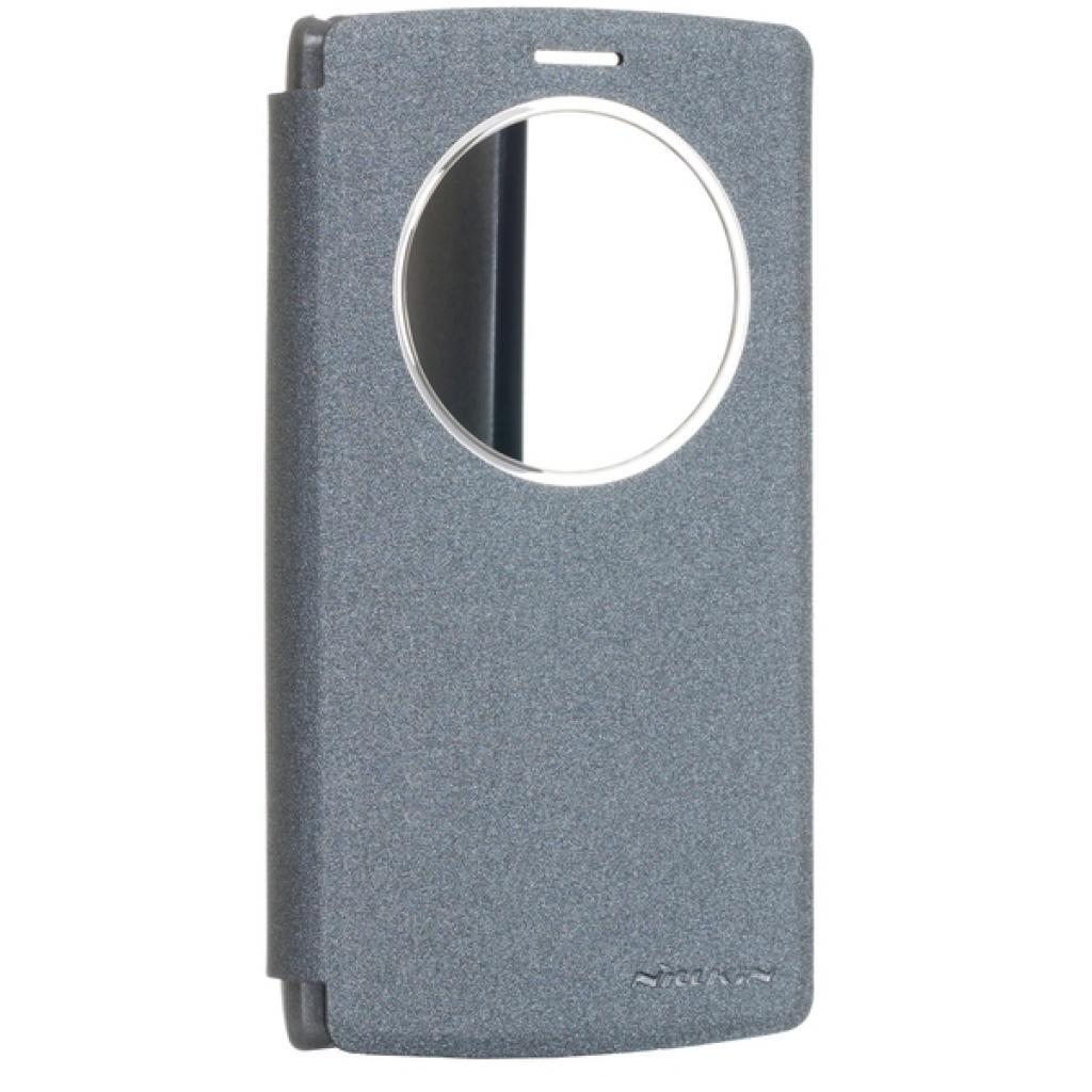 Чехол для моб. телефона NILLKIN для LG G4 S/H734 Black (6236825) (6236825)