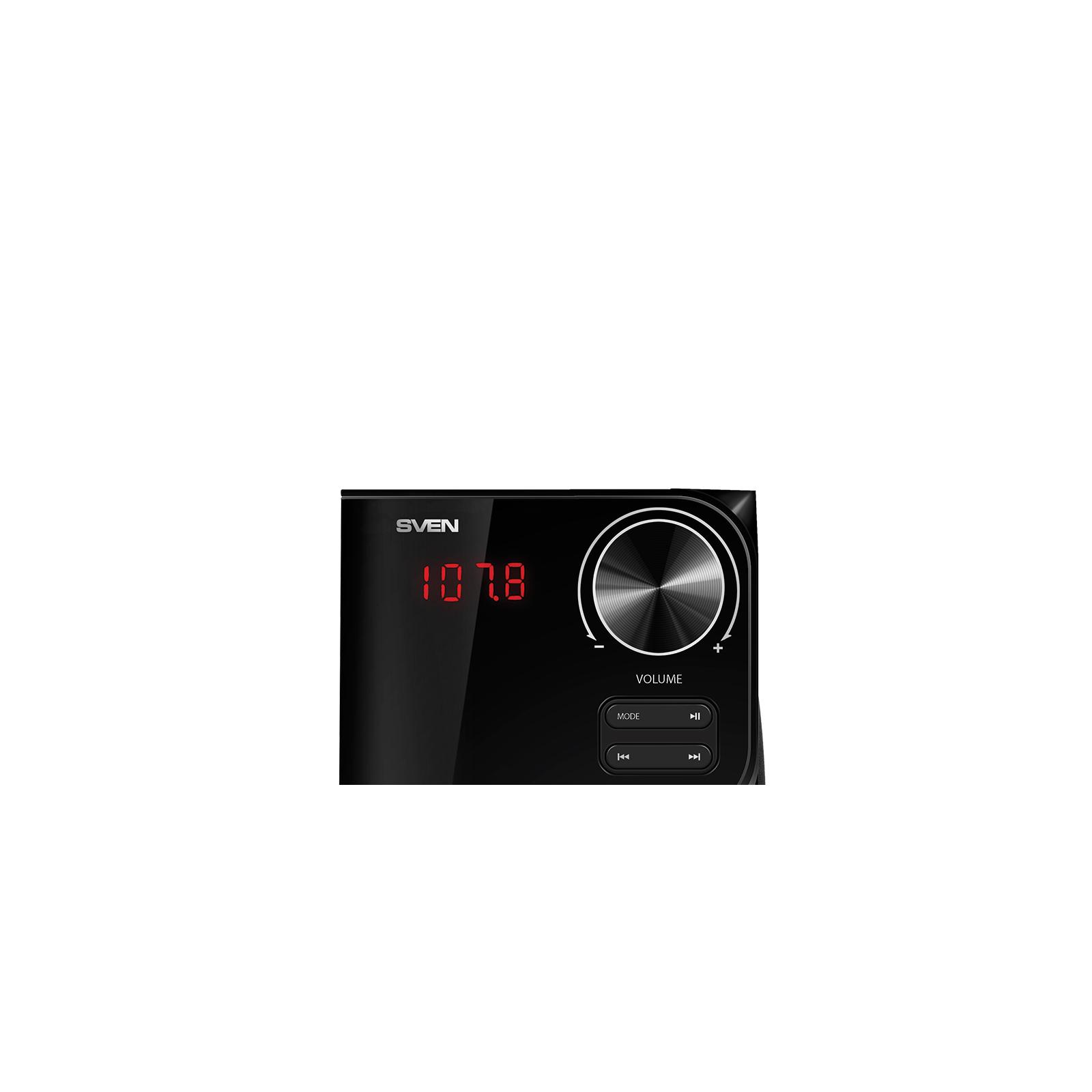 Акустическая система Sven MS-305 black изображение 4