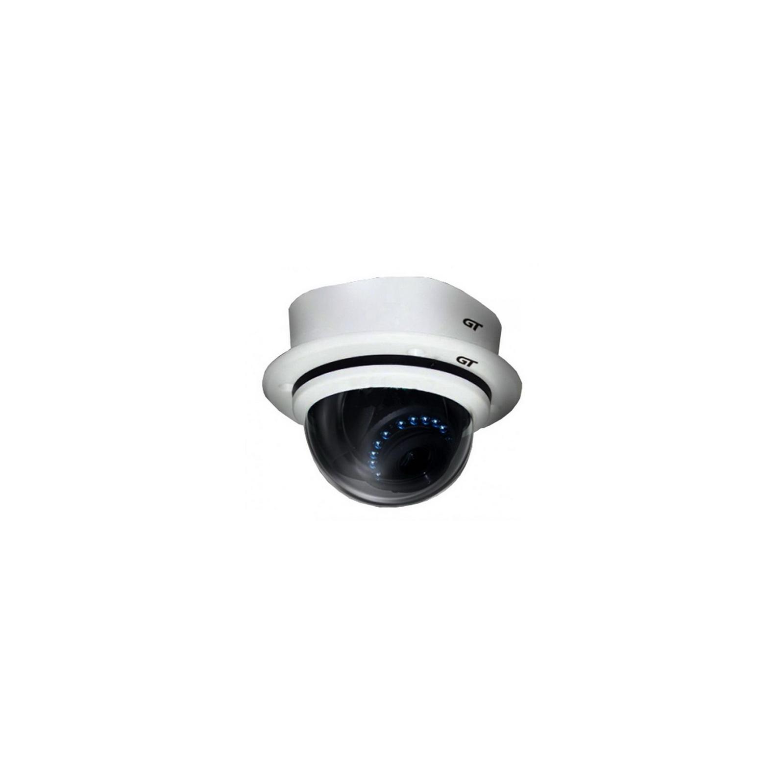 Камера видеонаблюдения GT Electronics AH180-13