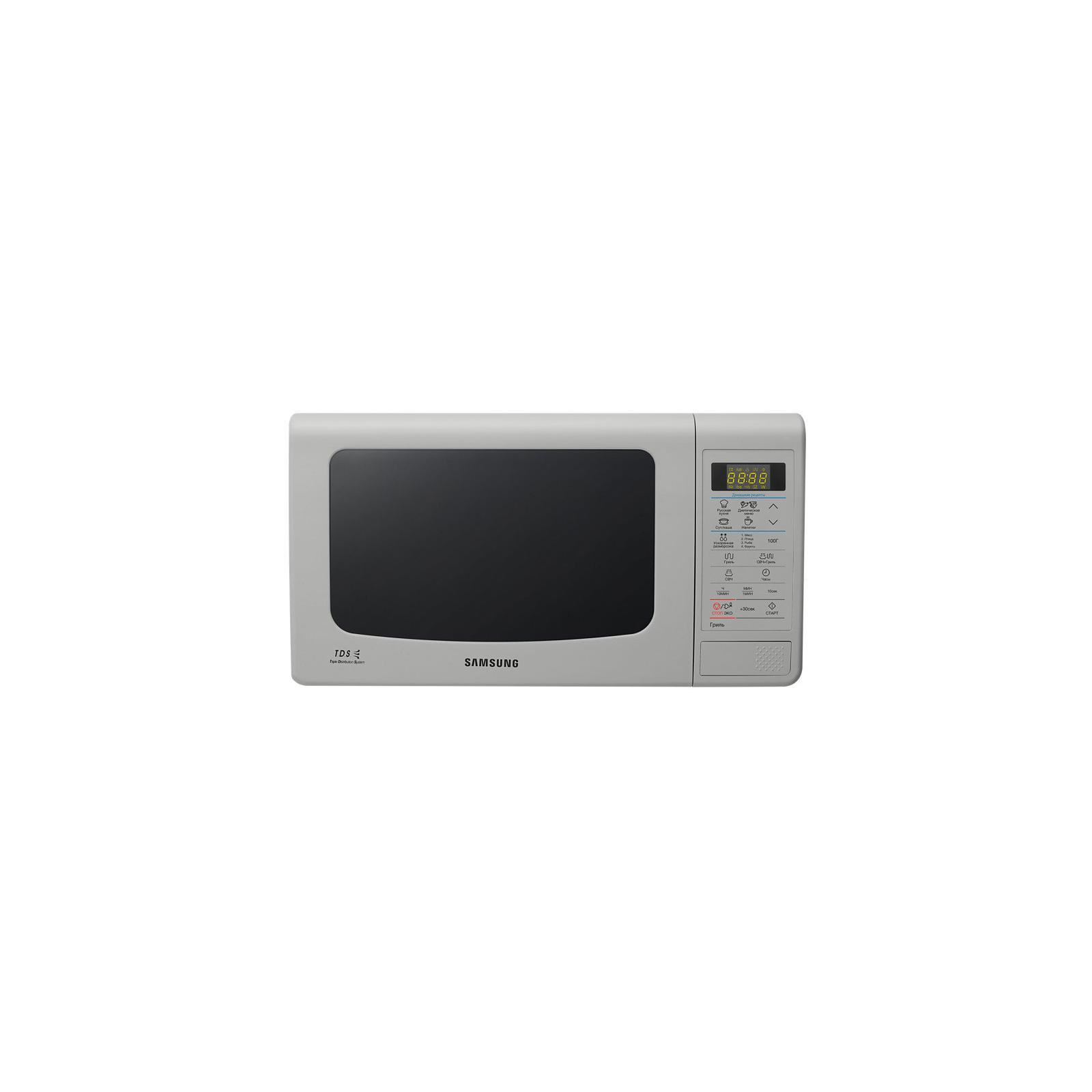 Микроволновая печь Samsung GE 83 KRS-3/BW (GE83KRS-3/BW)
