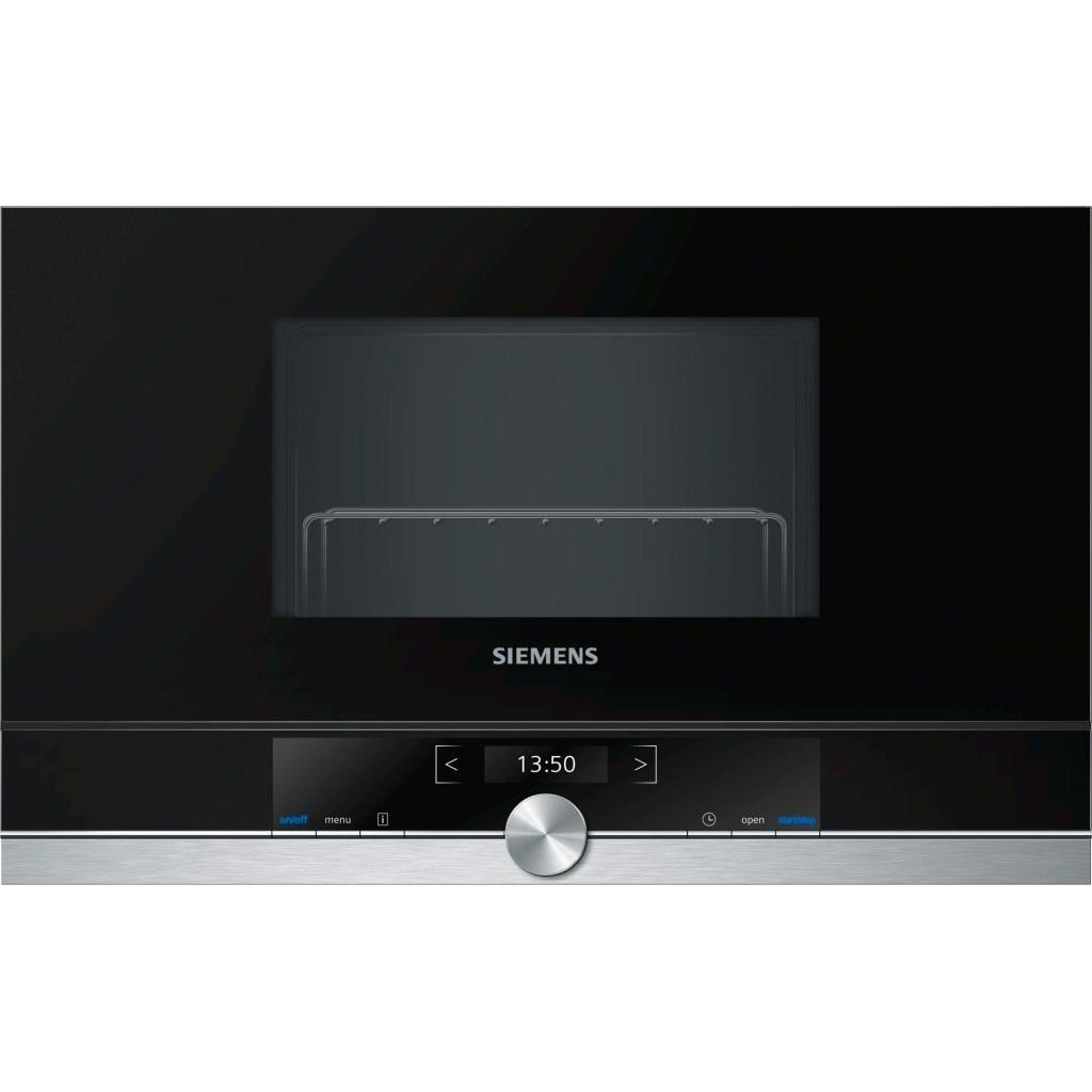 Микроволновая печь Siemens BE 634 LGS1 (BE634LGS1)