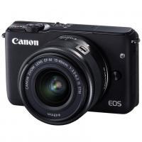 Цифровой фотоаппарат Canon EOS M3 15-45mm IS (9694B201AA)