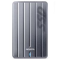 Накопитель SSD USB 3.1 512GB ADATA (ASC660H-512GU3-CTI)