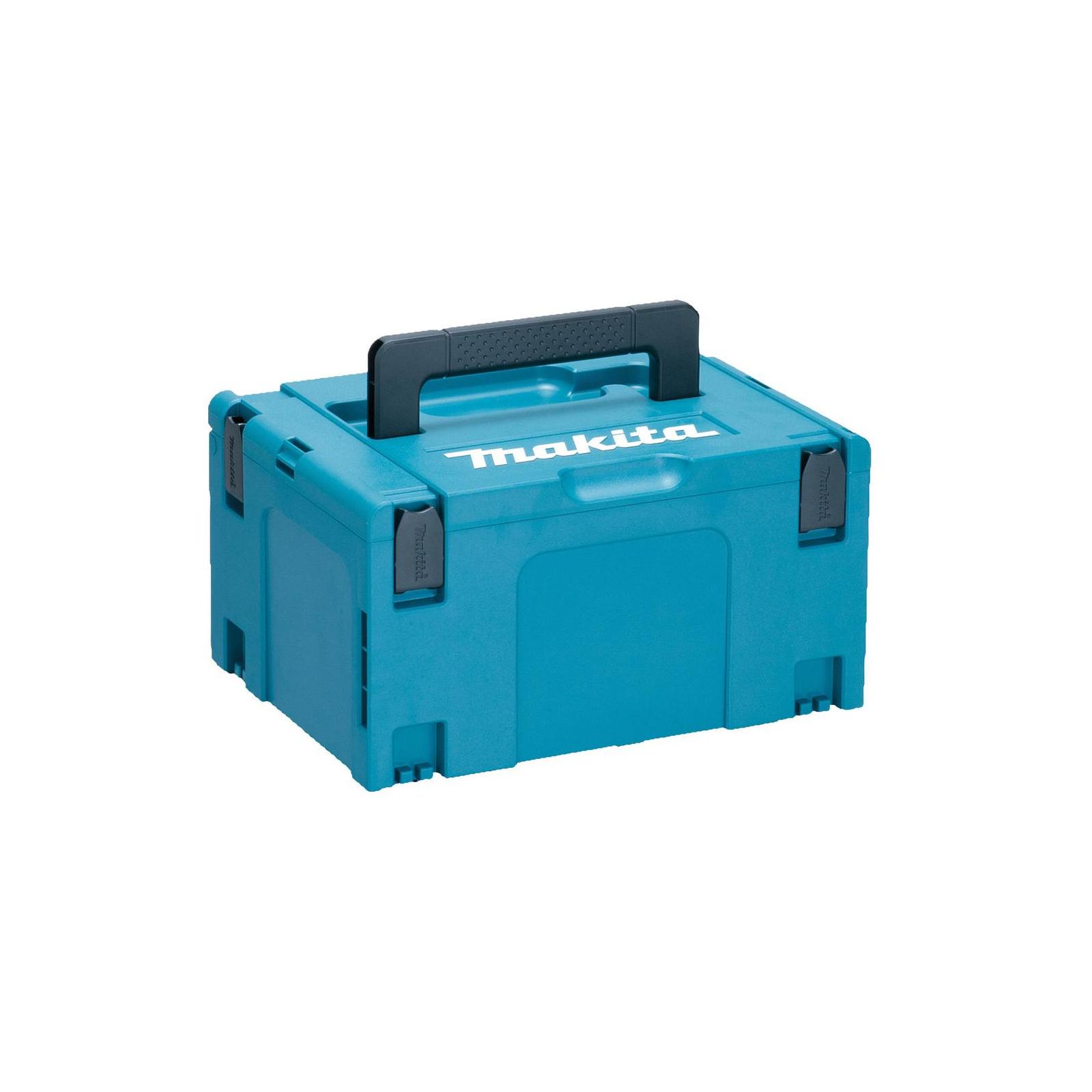 Аккумулятор к электроинструменту Makita LXT (BL1850Bx2, DC18RD, Makpac3) (197629-2) изображение 4