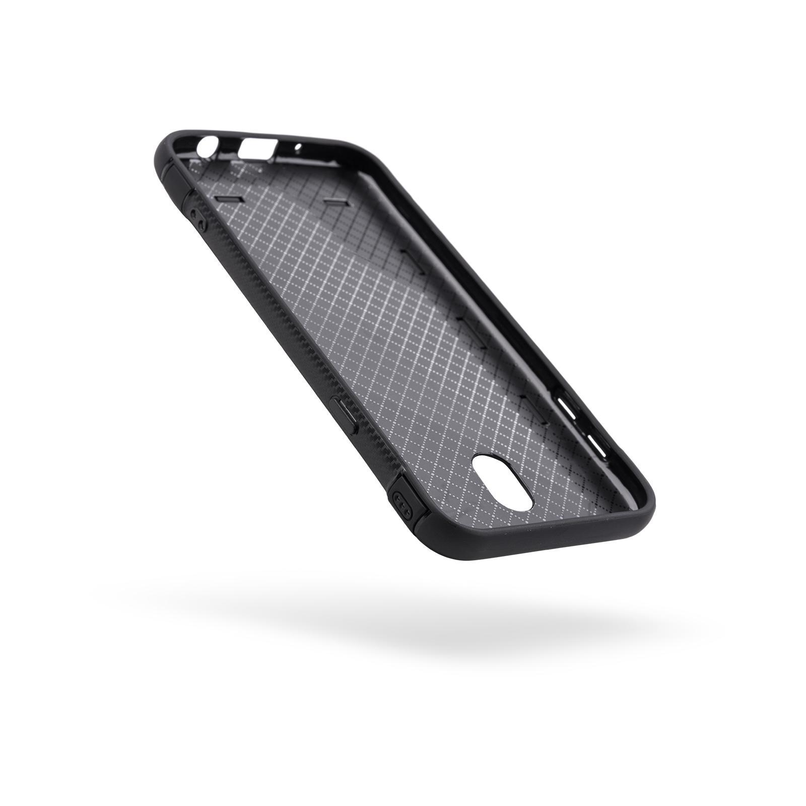 Чехол для моб. телефона Laudtec для Samsung J7 2017/J730 Ring stand (black) (LR-J730-BC) изображение 6