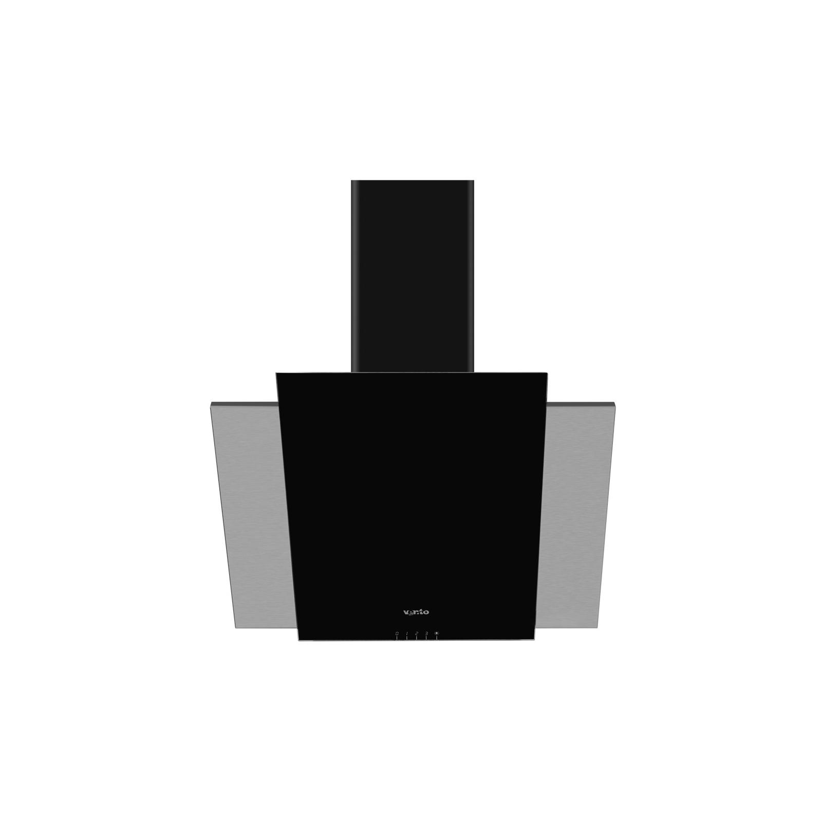 Вытяжка кухонная Ventolux TORINO 60 BG/X (750) PB изображение 2