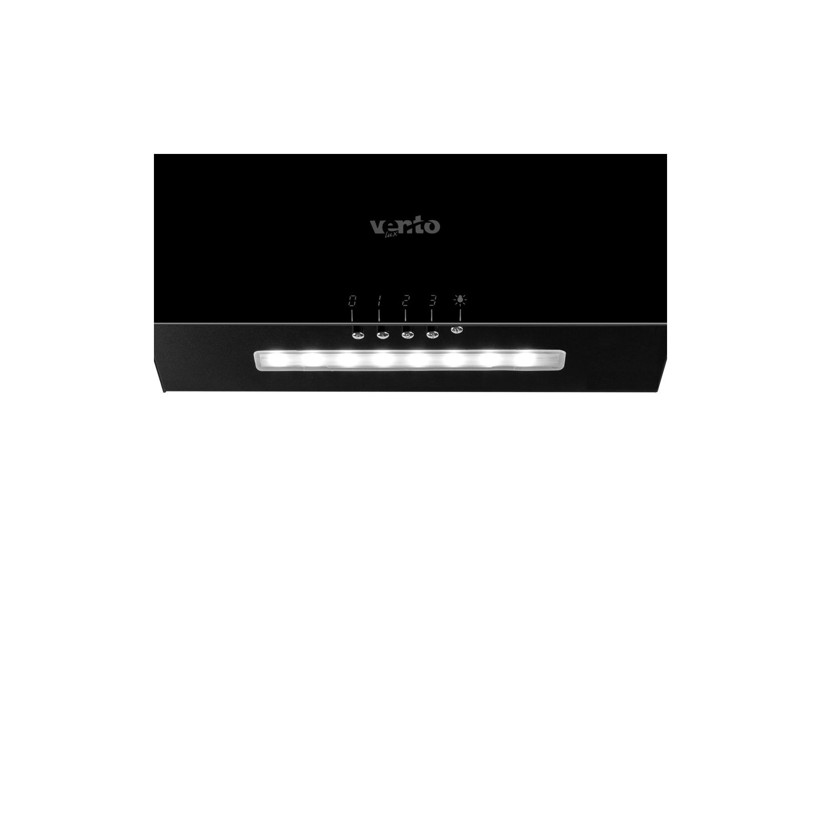 Вытяжка кухонная Ventolux TORINO 60 BG/X (750) PB изображение 5