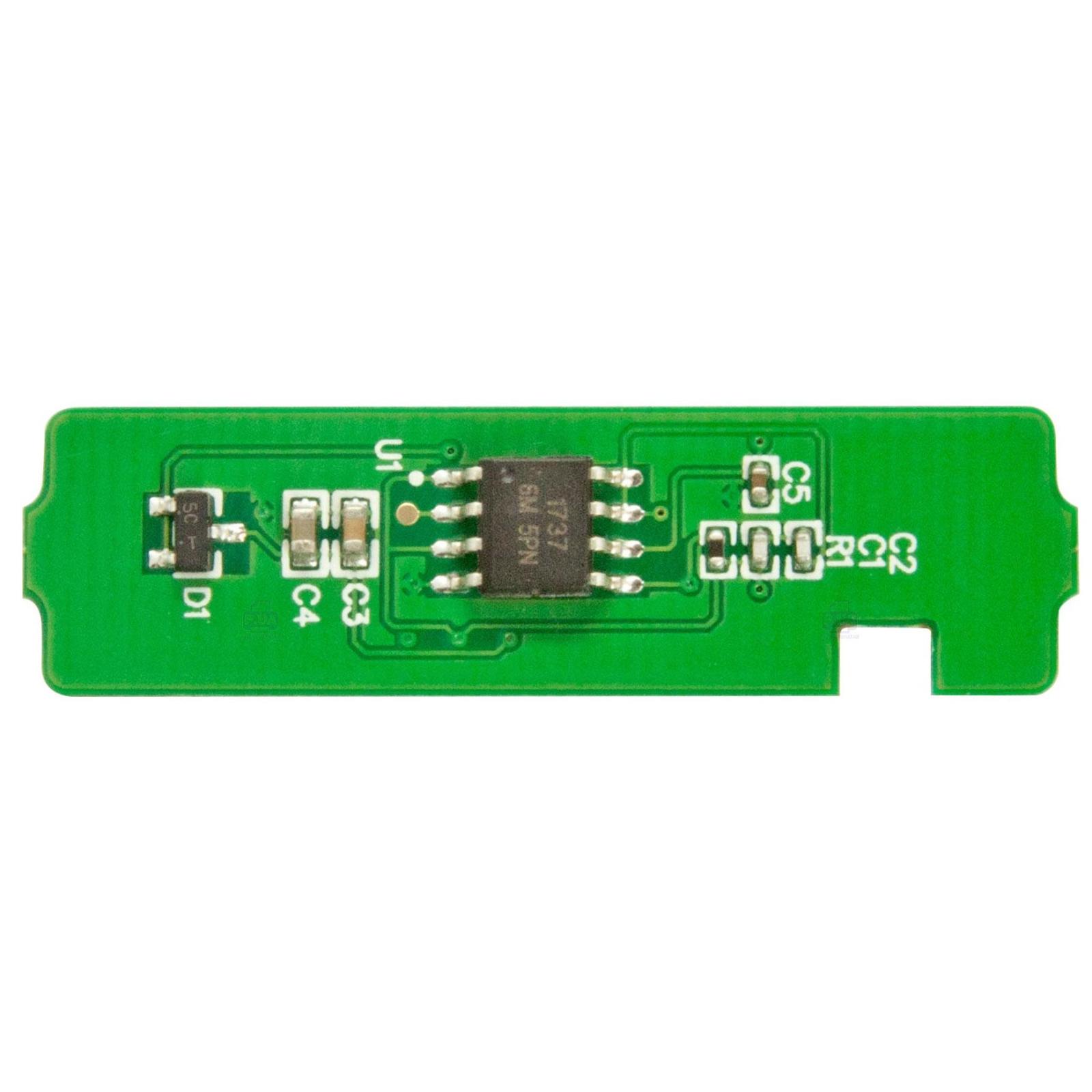 Чип для картриджа Samsung SL-C430W/С480W (1К) Yellow BASF (BASF-CH-Y404S)