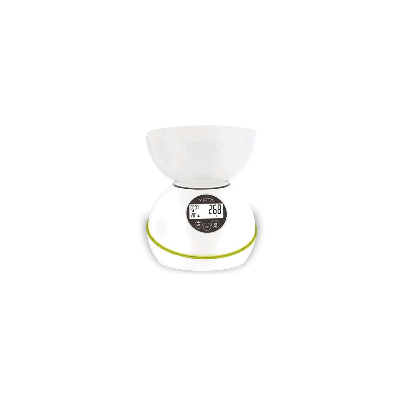 Весы кухонные Mirta SK-3000 изображение 2