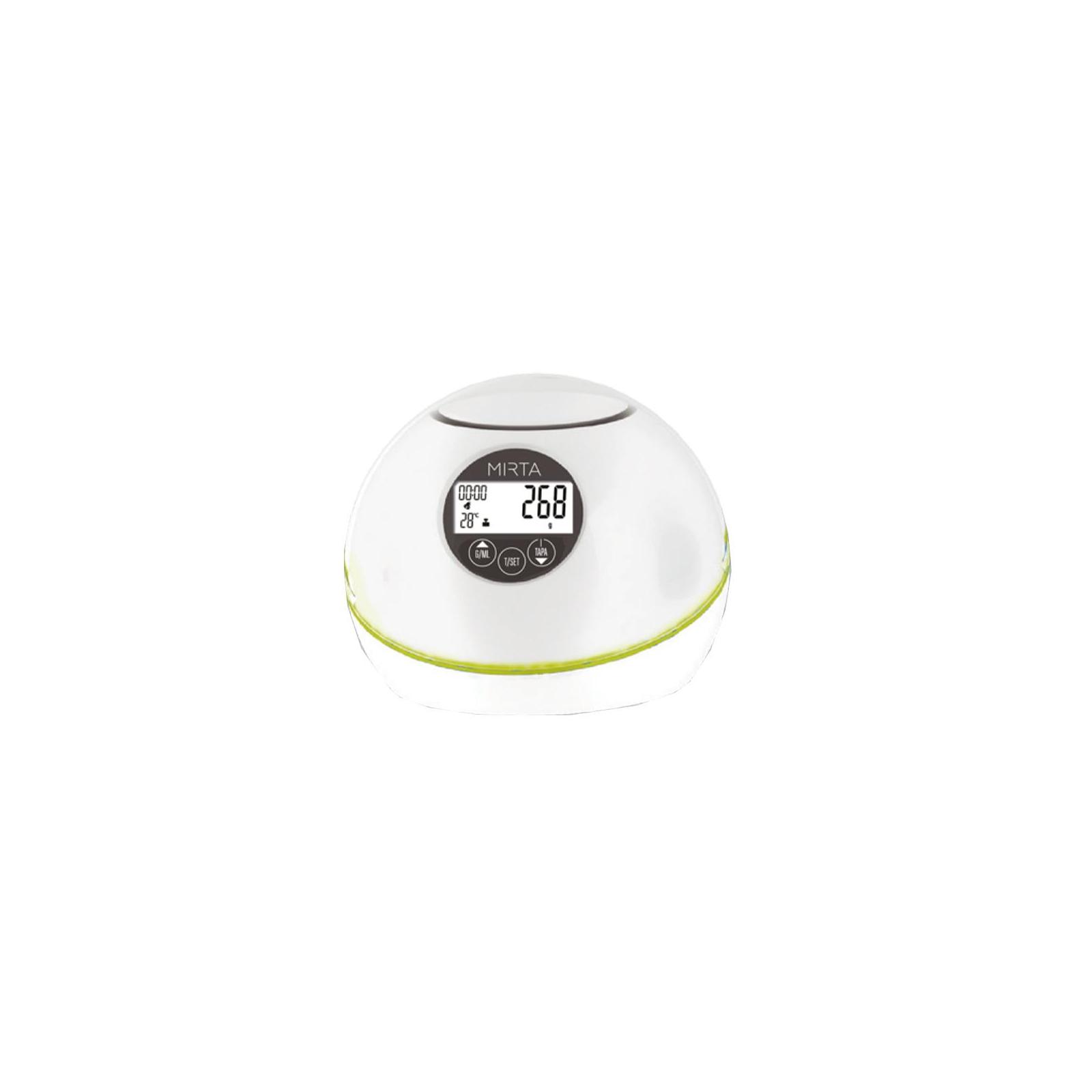 Весы кухонные Mirta SK-3000 изображение 3