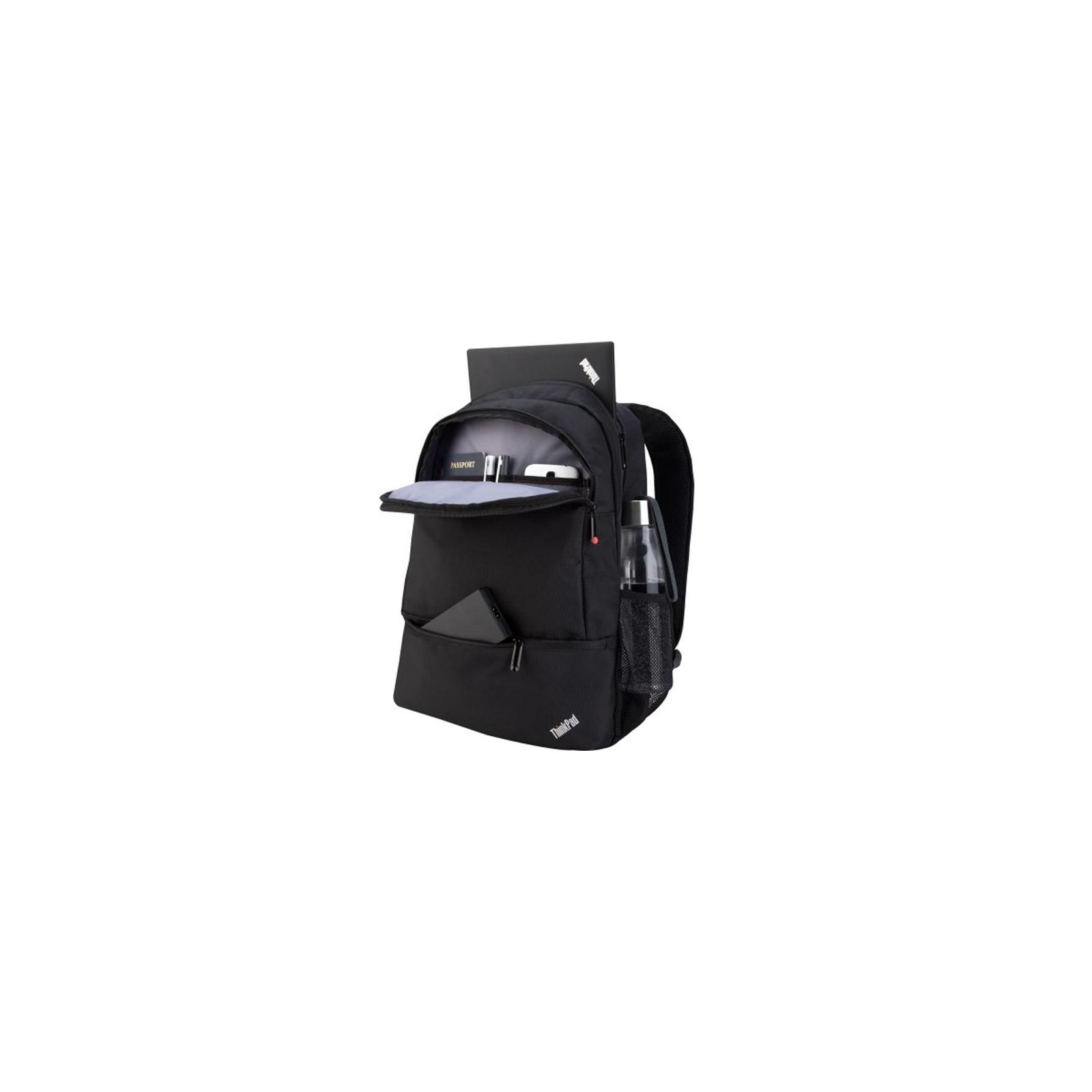 Рюкзак для ноутбука Lenovo 15 ThinkPad Essential BackPack (4X40E77329) изображение 3