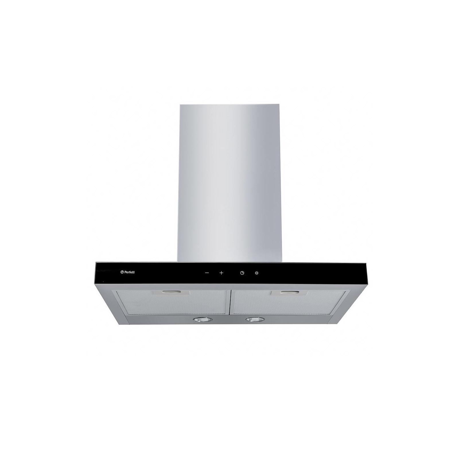 Вытяжка кухонная PERFELLI TS 6101 BL
