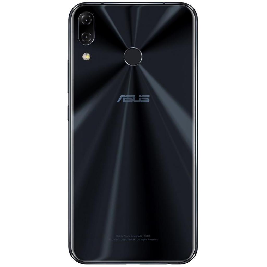 Мобильный телефон ASUS Zenfone 5 4/64Gb ZE620KL Midnight Blue (ZE620KL-1A012WW) изображение 2