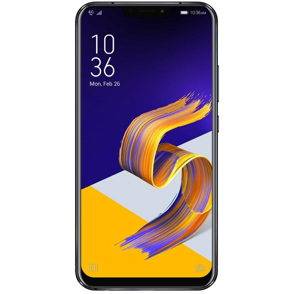 Мобильный телефон ASUS Zenfone 5 4/64Gb ZE620KL Midnight Blue (ZE620KL-1A012WW)
