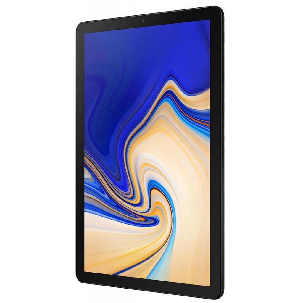 "Планшет Samsung Galaxy Tab S4 10,5"" LTE 64GB Black (SM-T835NZKASEK) изображение 4"
