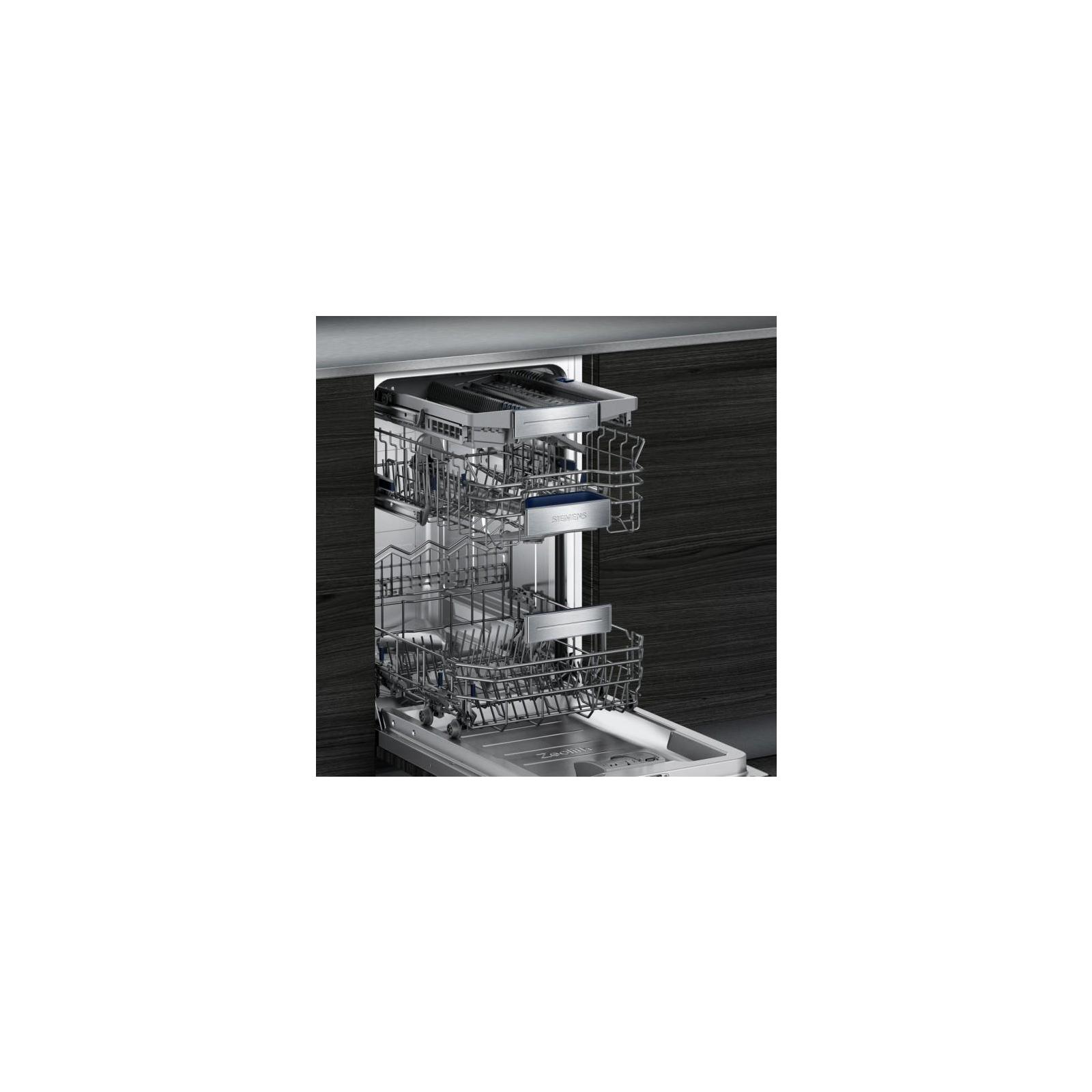 Посудомоечная машина Siemens SR 656 X01TE изображение 2