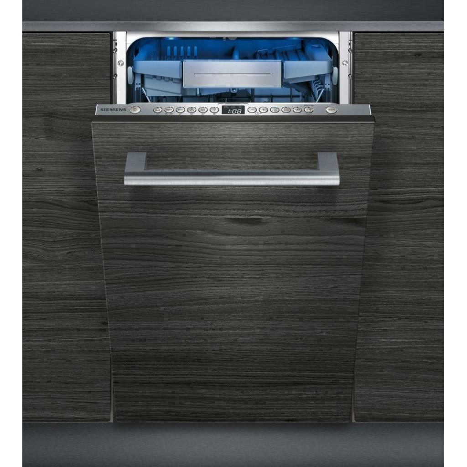 Посудомоечная машина Siemens SR 656 X01TE