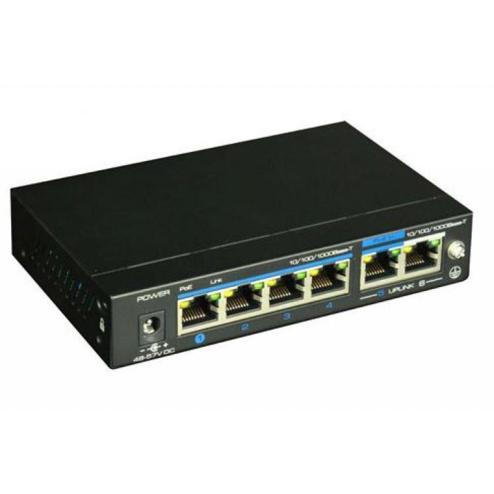 Коммутатор сетевой UTEPO UTP3-GSW04-TPD60