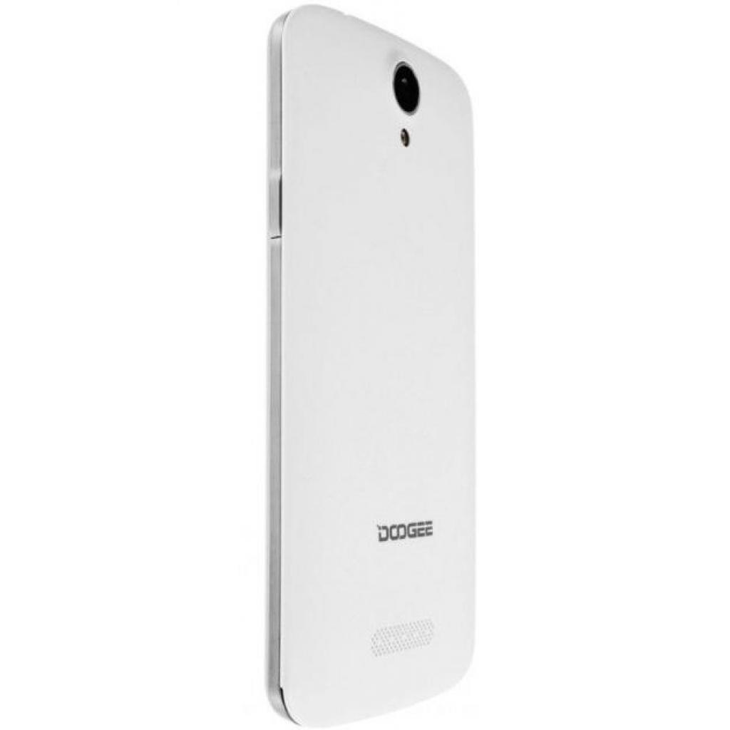 Мобильный телефон Doogee X6s White изображение 4