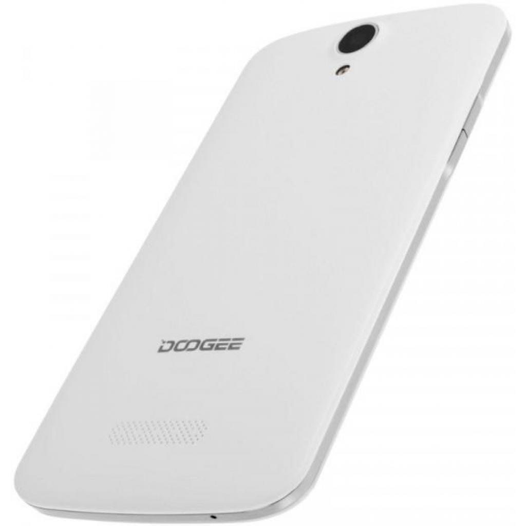 Мобильный телефон Doogee X6s White изображение 5