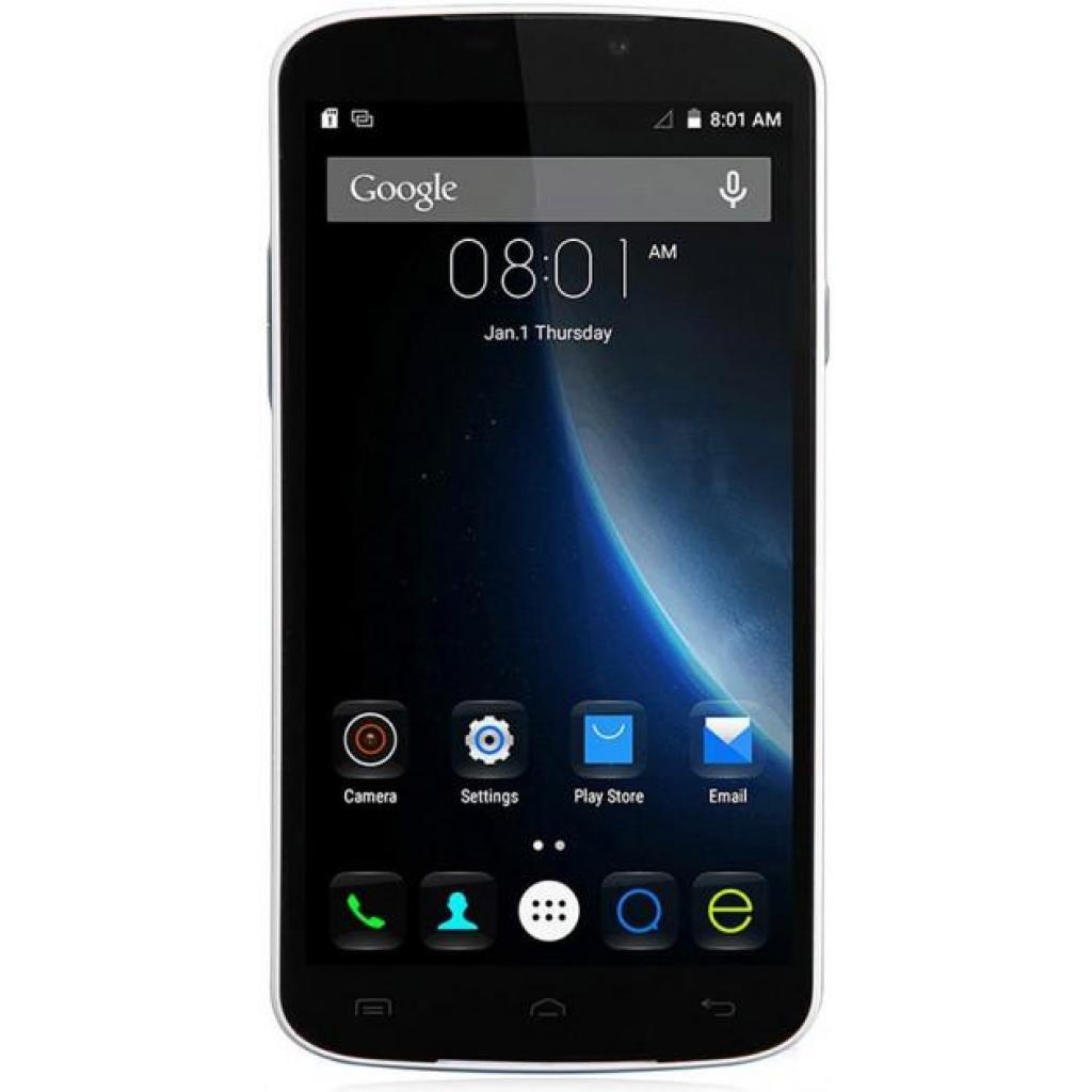 Мобильный телефон Doogee X6s White