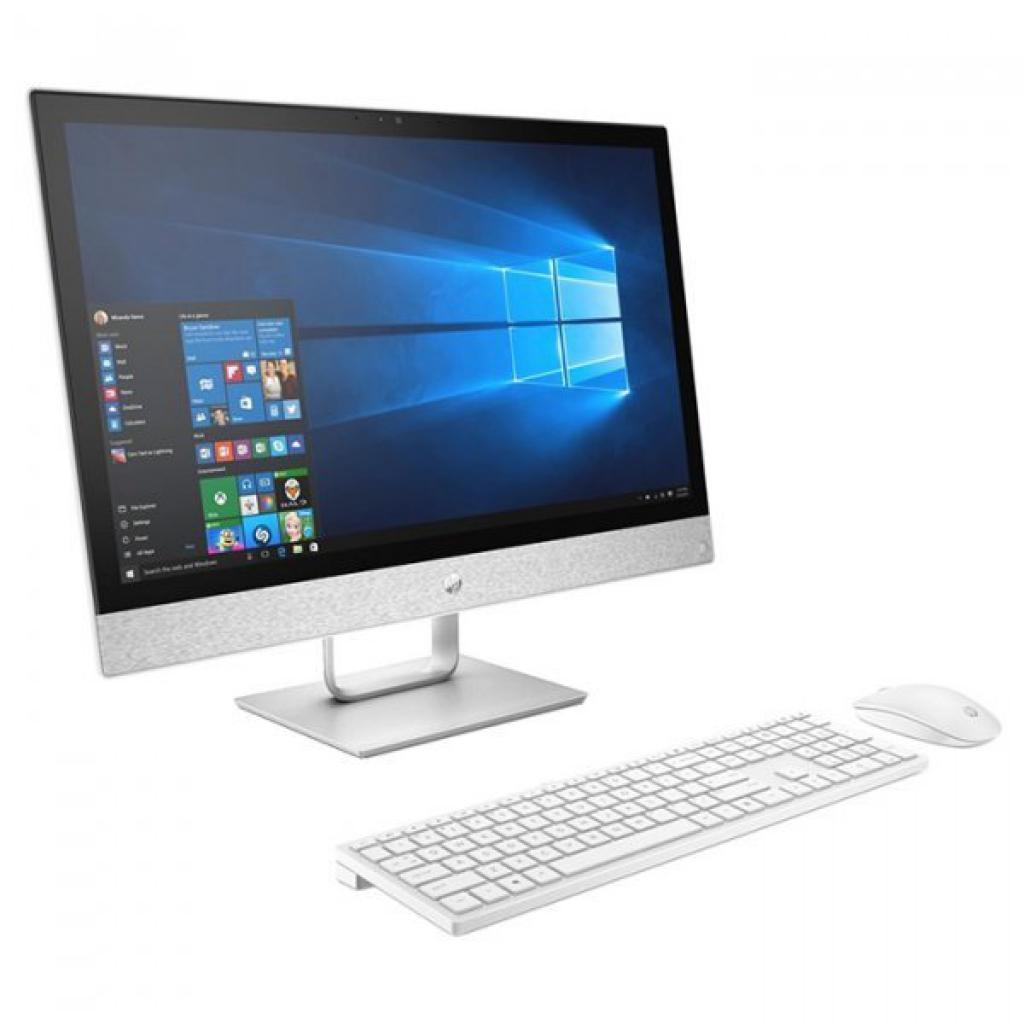 Компьютер HP Pavilion 27-r018ur (2PU09EA) изображение 2