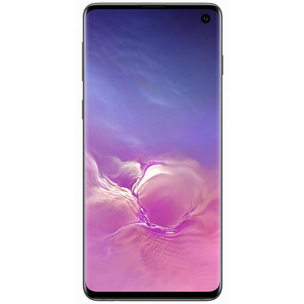 Мобильный телефон Samsung SM-G973F/128 (Galaxy S10) Black (SM-G973FZKD