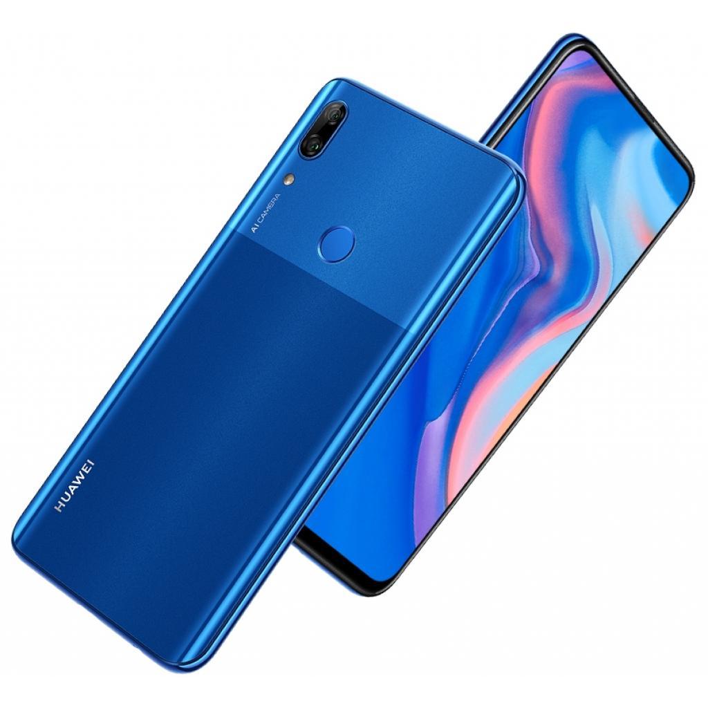 Мобільний телефон Huawei P Smart Z Blue (51093WVM/51093YLC) зображення 10