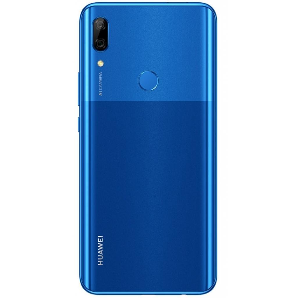 Мобільний телефон Huawei P Smart Z Blue (51093WVM/51093YLC) зображення 2