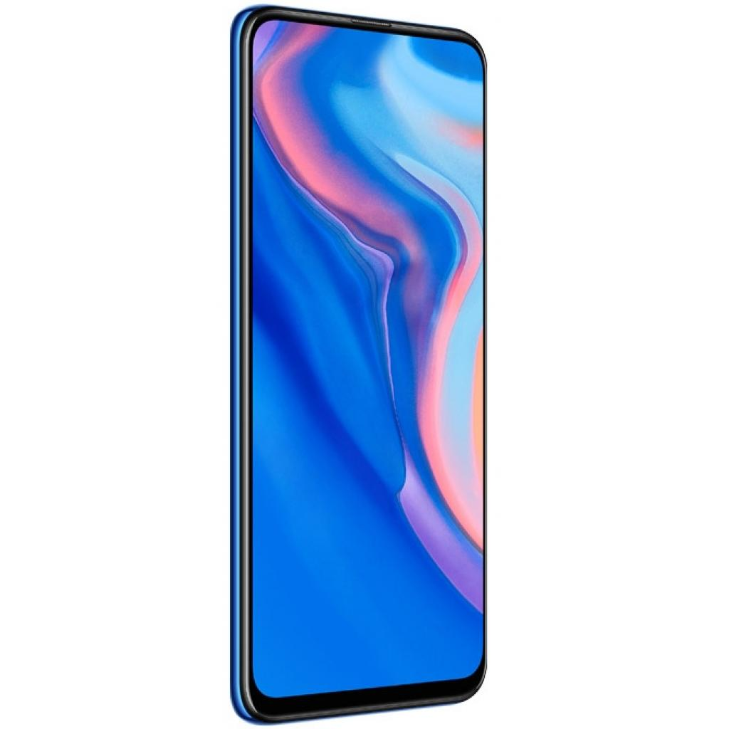 Мобільний телефон Huawei P Smart Z Blue (51093WVM/51093YLC) зображення 5