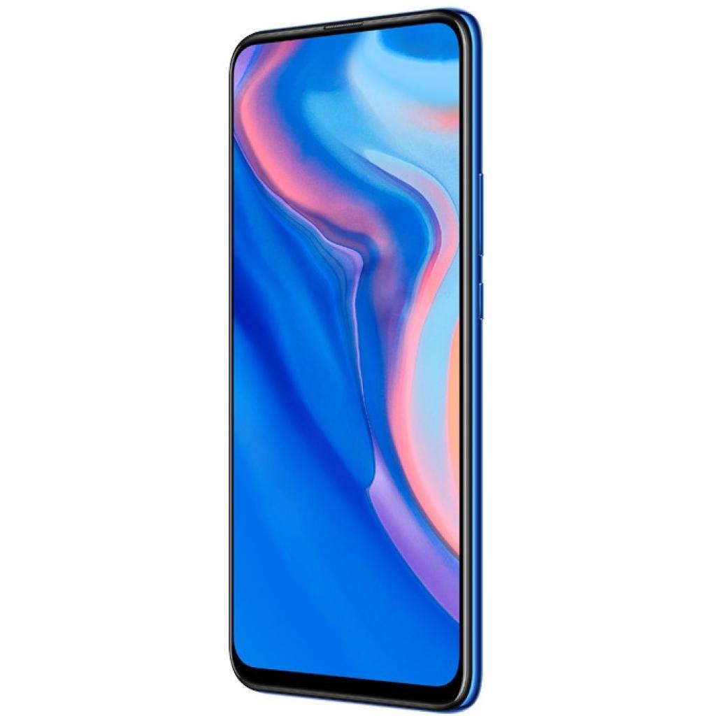 Мобільний телефон Huawei P Smart Z Blue (51093WVM/51093YLC) зображення 6